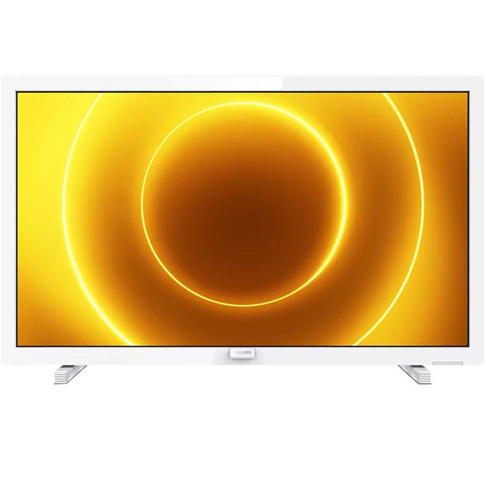 Фото - Телевизор Philips 24PFS5605/60 телевизор philips 43pfs5505 60 43 full hd черный