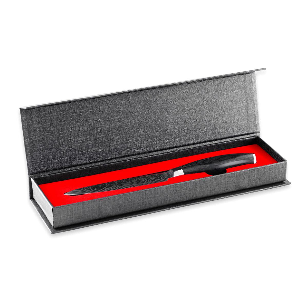 Универсальный Нож Gipfel Barocco 13 см нож для овощей gipfel barocco 9 см