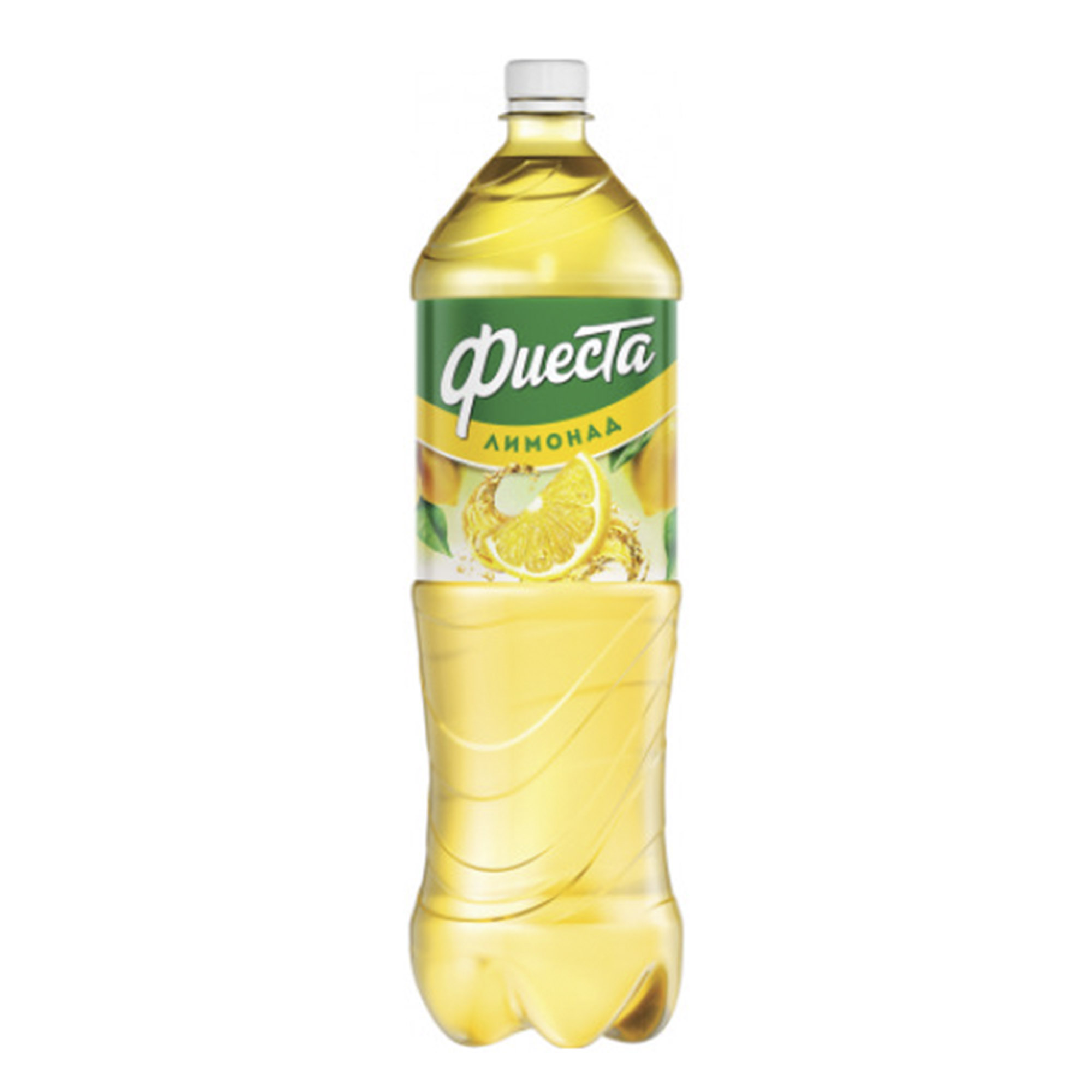 Напиток газированный Фиеста Лимонад 1,5 л