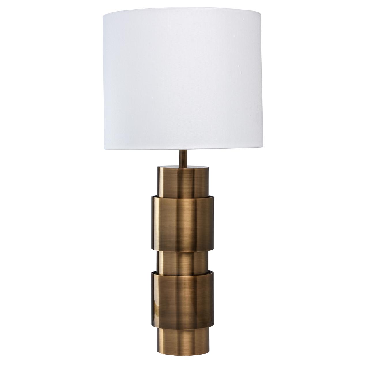 Лампа настольная Regenbogen 498033401 1/60w e27 220 лампа настольная navigator 61 637 ndf d026 60w b e27 синий