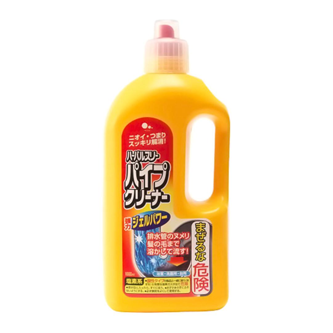 Очиститель для труб Mitsuei концентрированный 1 л