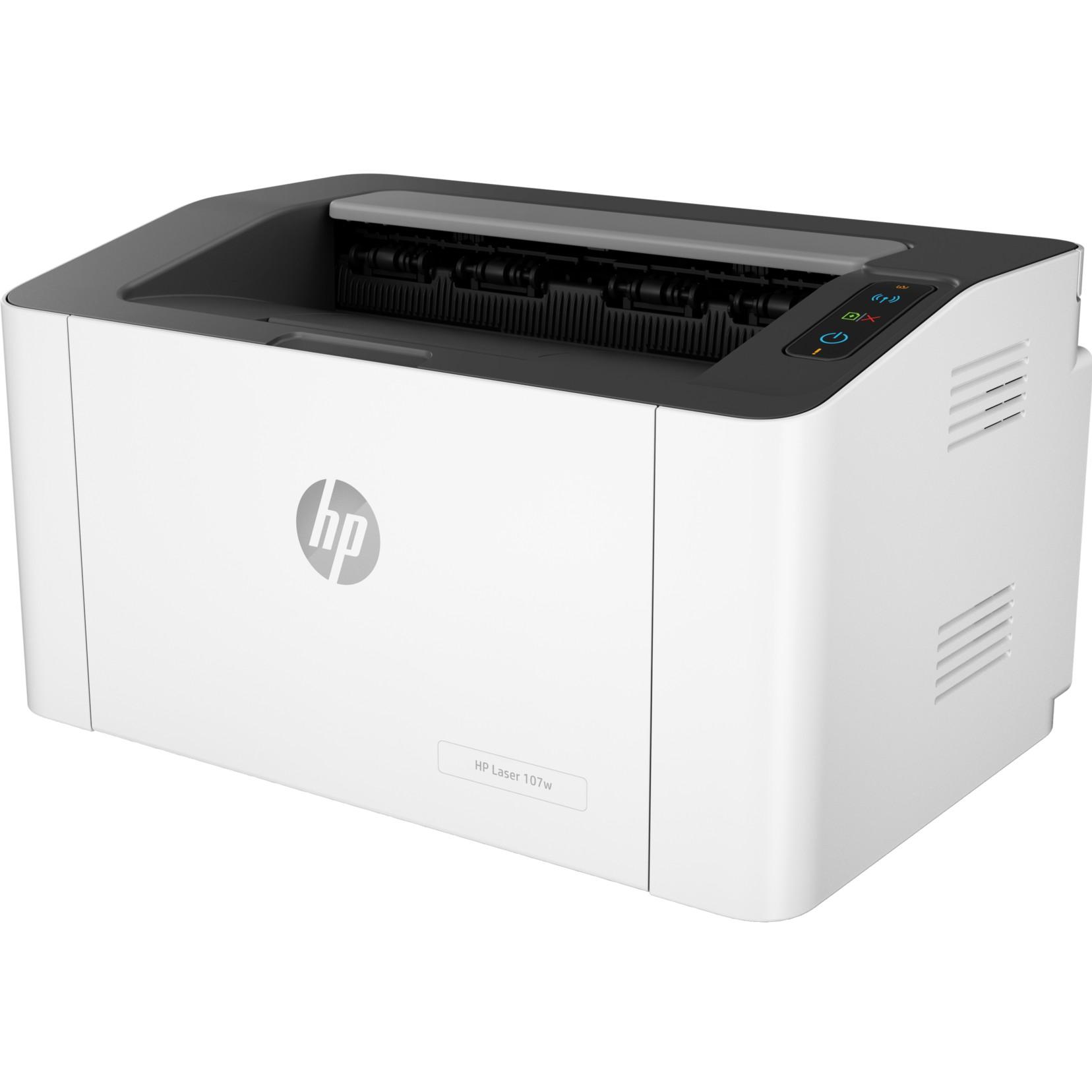 Фото - Принтер HP LaserJet 107w 4ZB78A автор не указан fantasieen auf einer reise durch gegenden des friedens