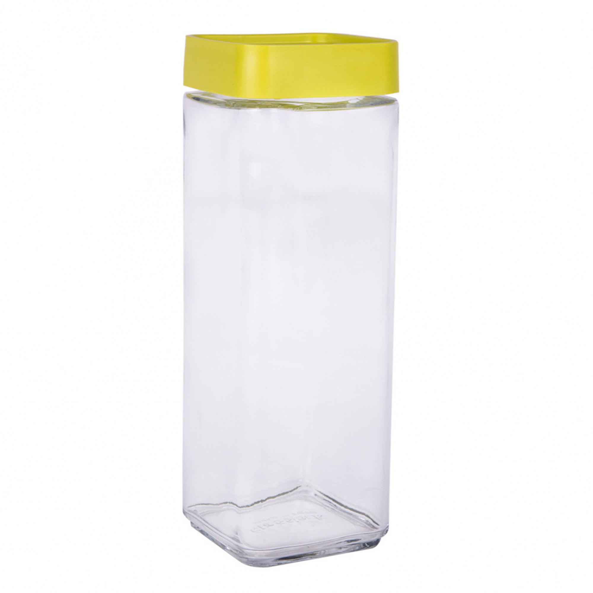 Фото - Контейнер Glasslock IP-606 1,3 л банка для хранения солений ягод варенья 4 л 16х13 5х29 см ip 636 glasslock