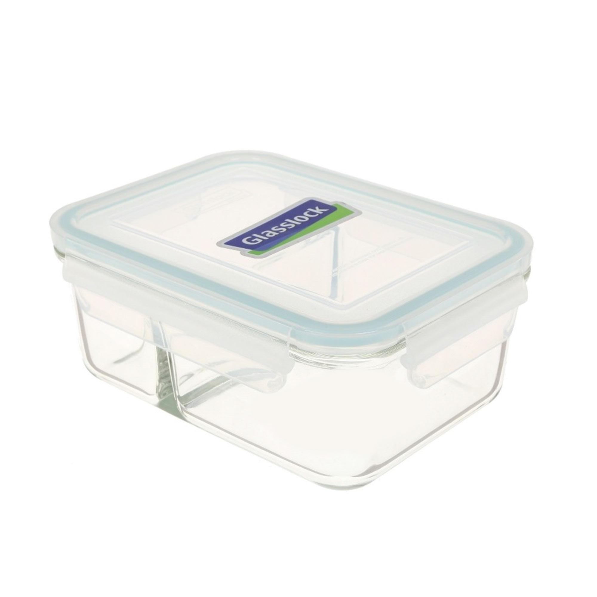 Фото - Контейнер пищевой Glasslock MCRK-100 1 л контейнер 1 48 л 16х6 8 см круглый occt 148 glasslock