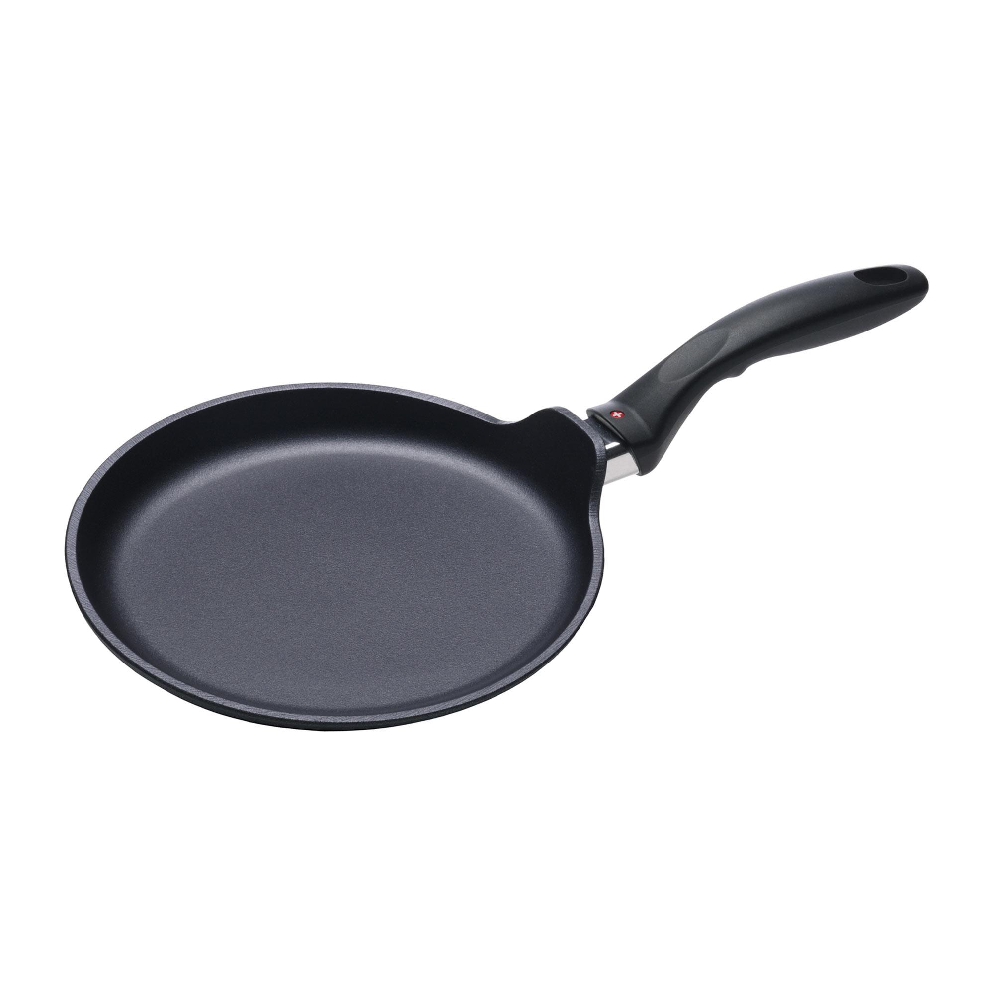 Сковорода блинная Swiss diamond 24 см сковорода d 24 см kukmara кофейный мрамор смки240а