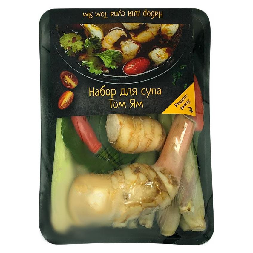 Набор ArtFruit для приготовления супа Том Ям, 250 г
