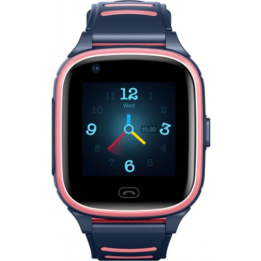 Фото - Детские умные часы Jet Kid VIsion 4G Pink/Grey 147 свиданий как я искала себе пару и что из этого вышло