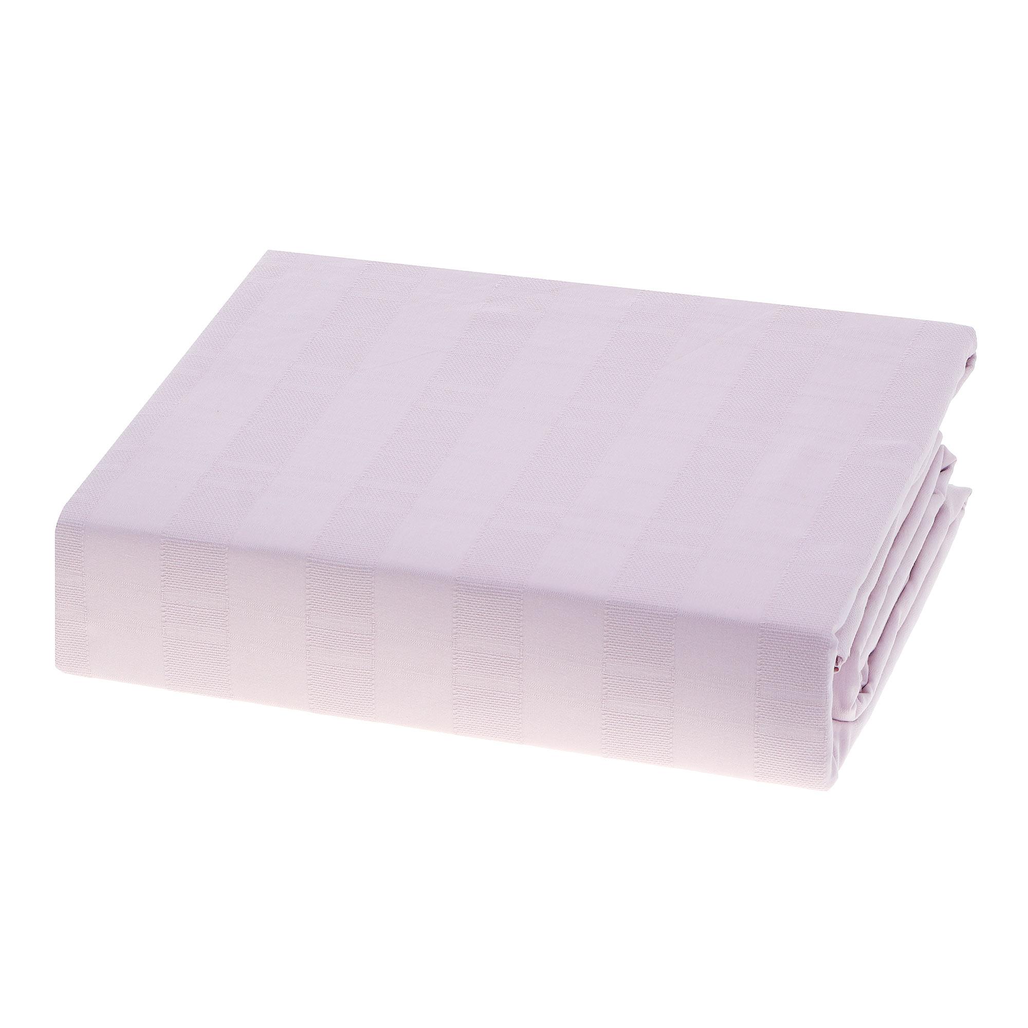 Комплект постельного белья Colors of fashion Pink Семейный/дуэт розовый