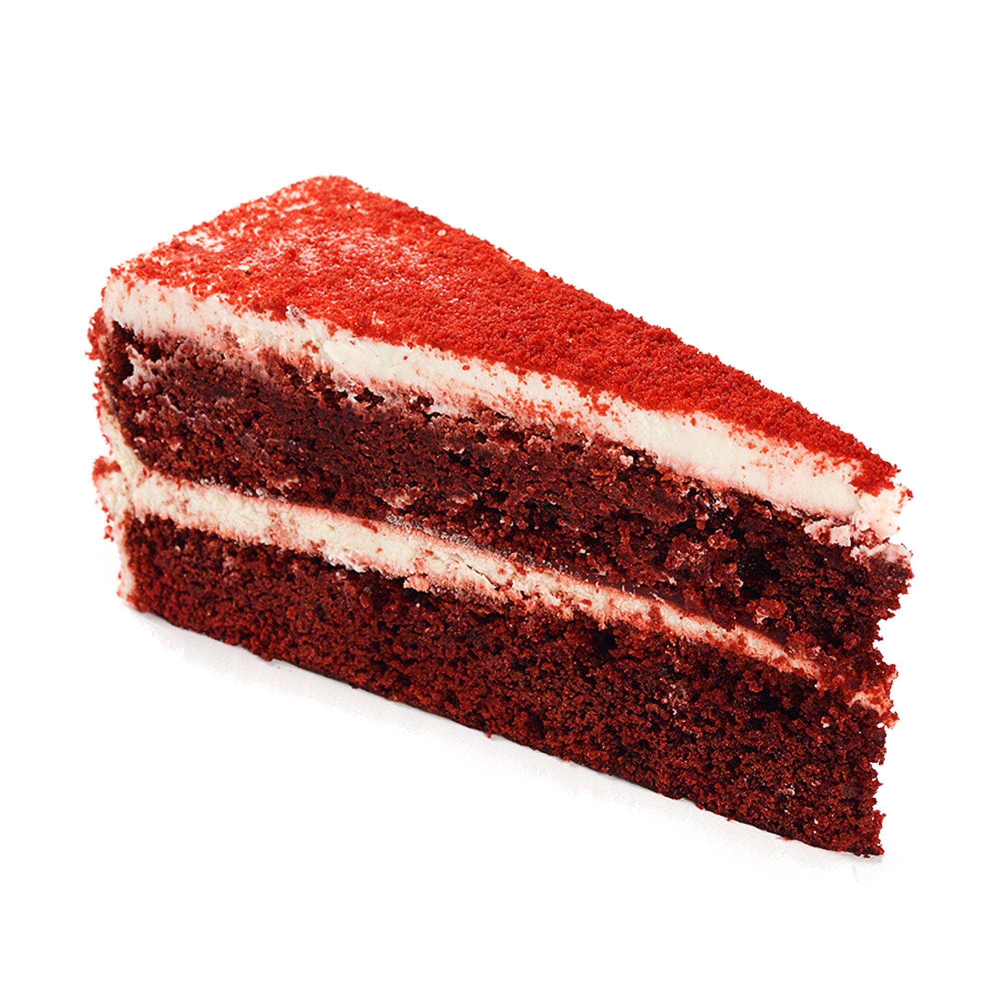 Пирожное Bakers Boutique Красный вельвет 140 г