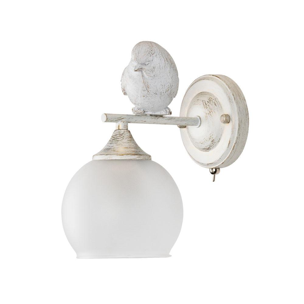 Бра Arte lamp a2150ap-1wg бра arte lamp a9566ap 1wg
