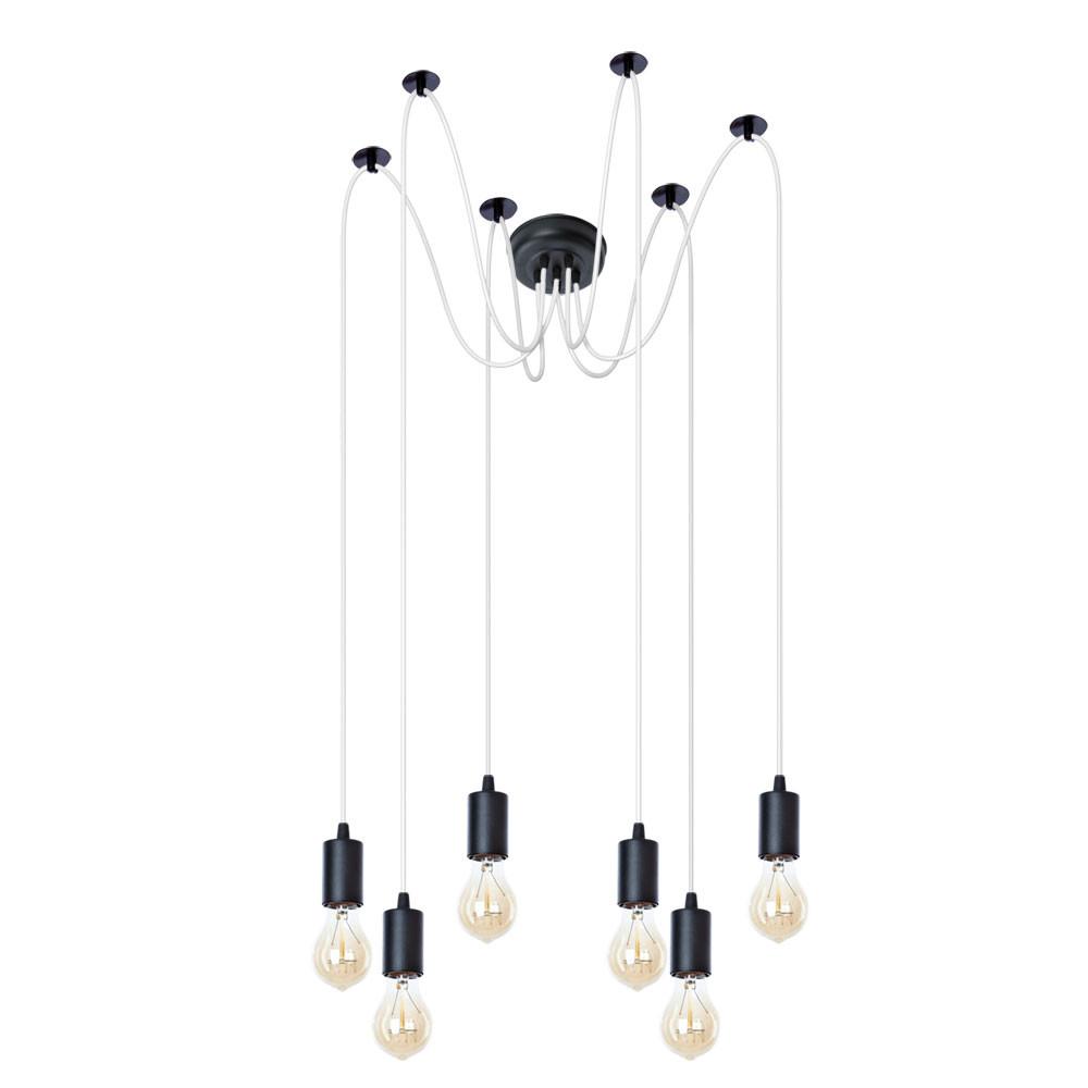 Люстра Arte lamp a4322sp-6wh люстра arte lamp camomilla a6049pl 6wh e27 240 вт