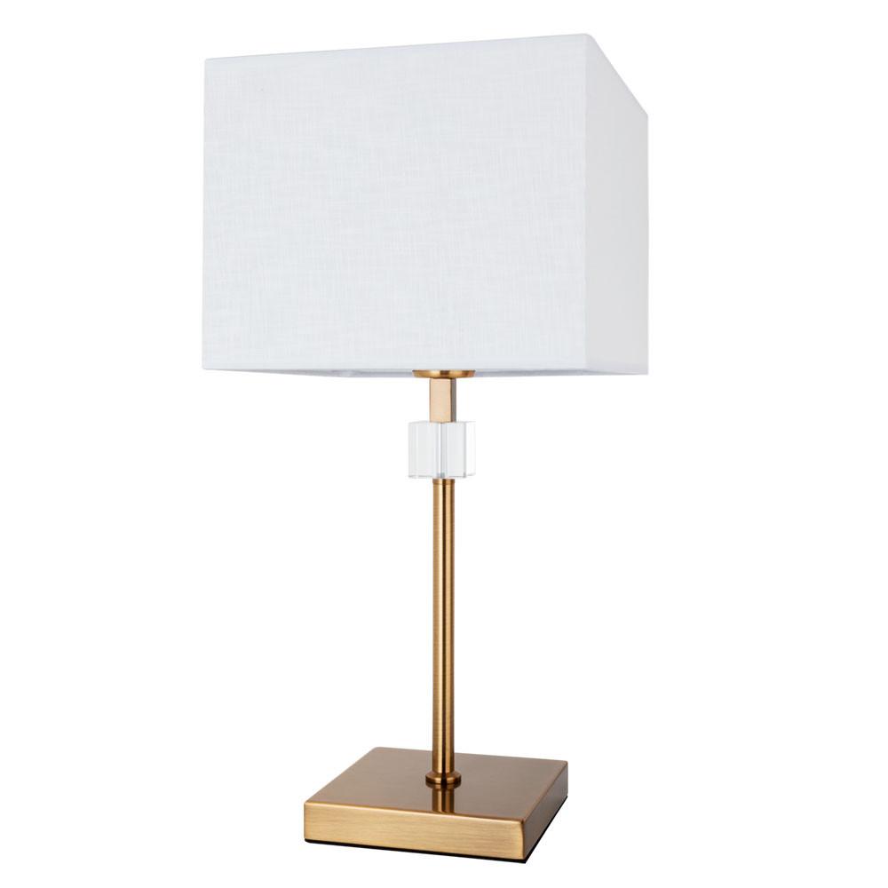 Лампа настольная Arte lamp a5896lt-1pb