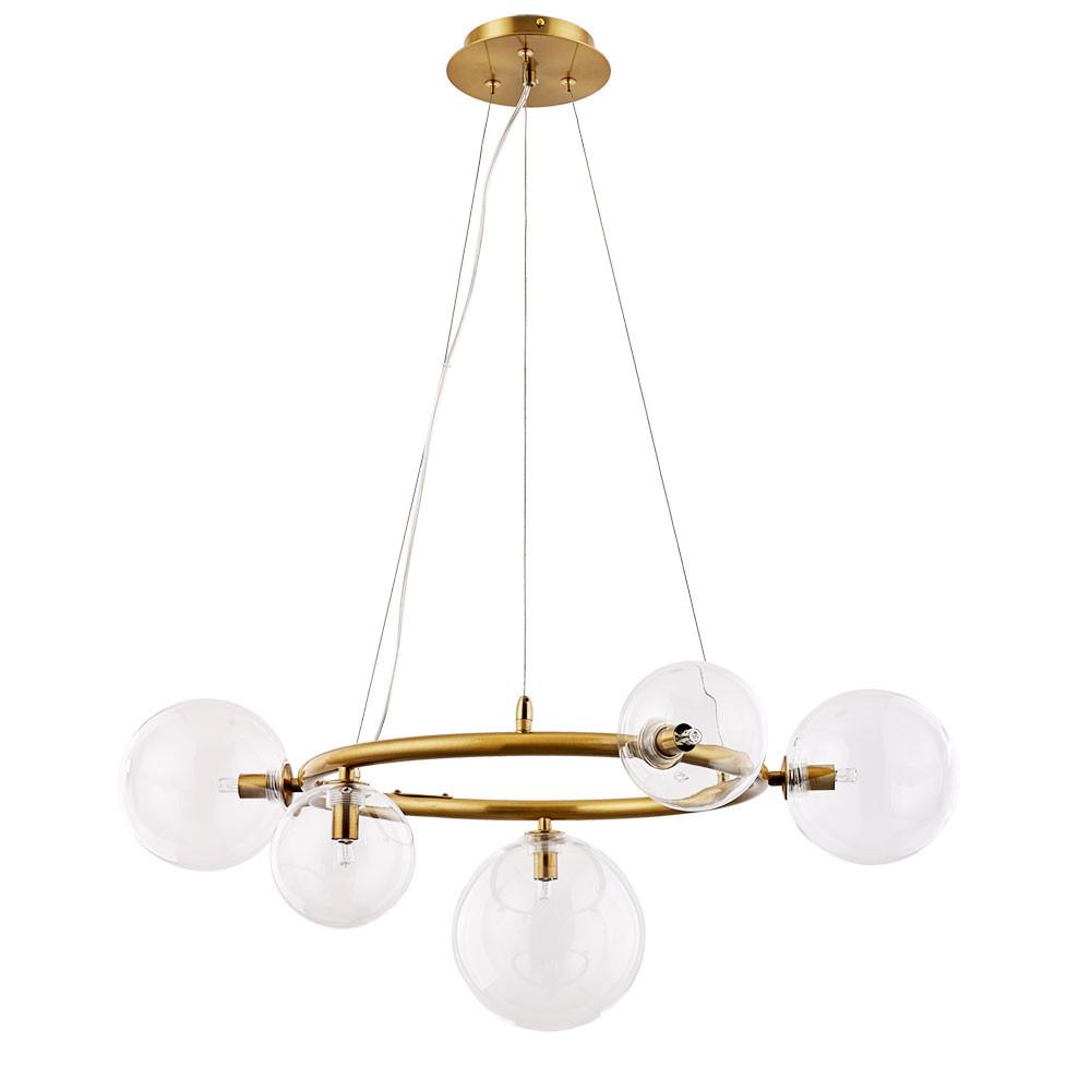 Люстра Arte lamp a7780sp-5ab подвесная люстра arte lamp a2273lm 5ab