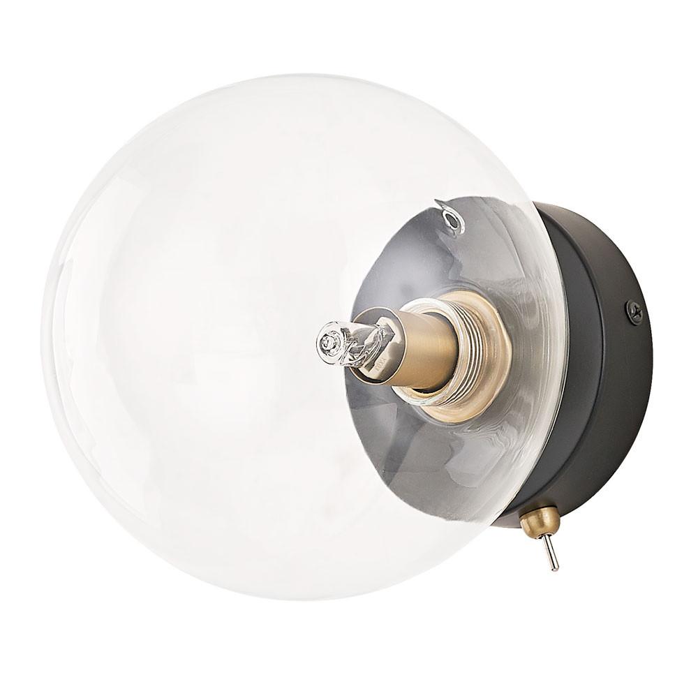 Бра Arte lamp a7790ap-1bk