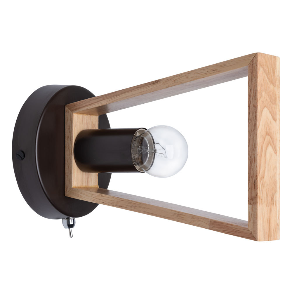 Бра Arte lamp a8030ap-1bk