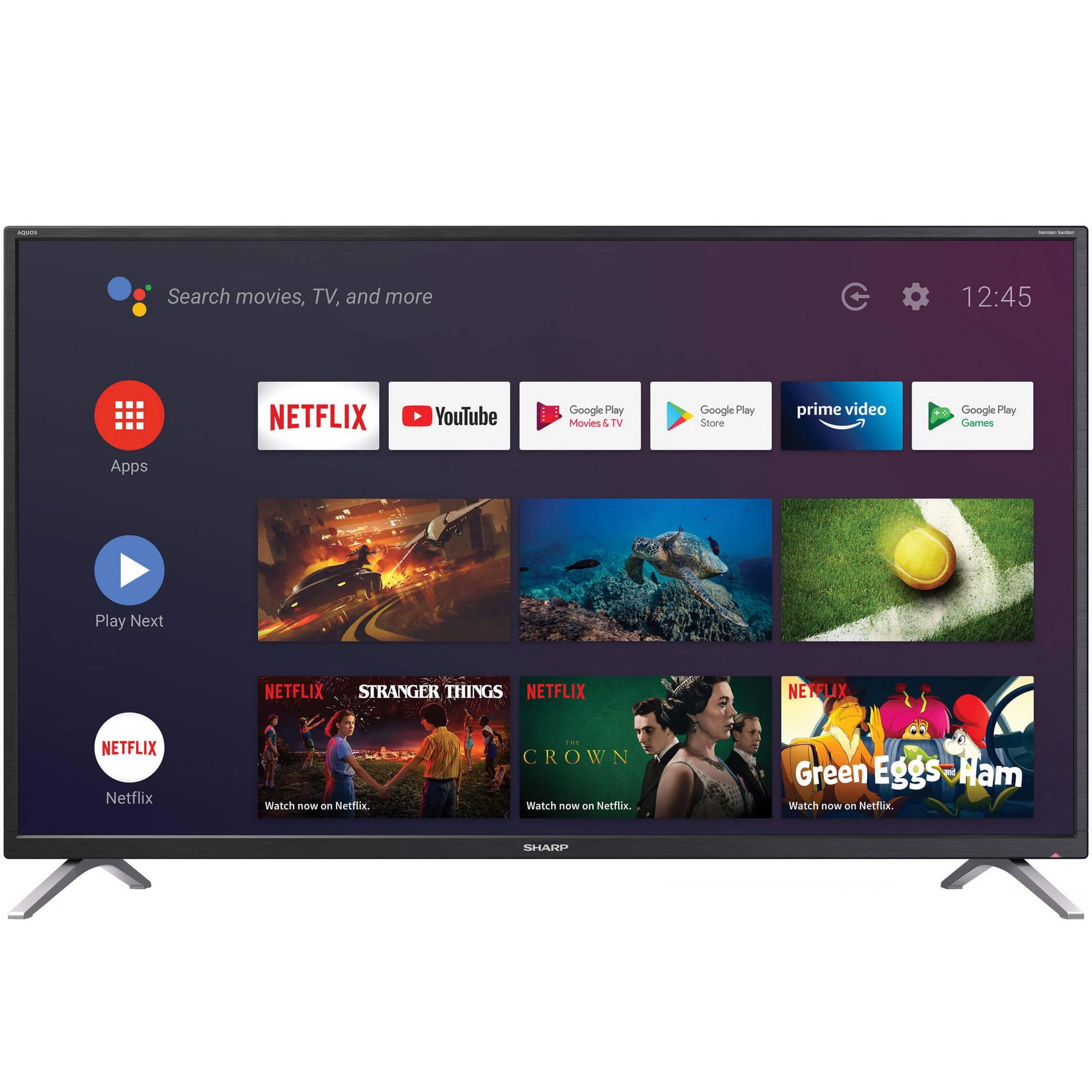 Фото - Телевизор Sharp 65BL2EA телевизор sharp 32cb3e 32 черный