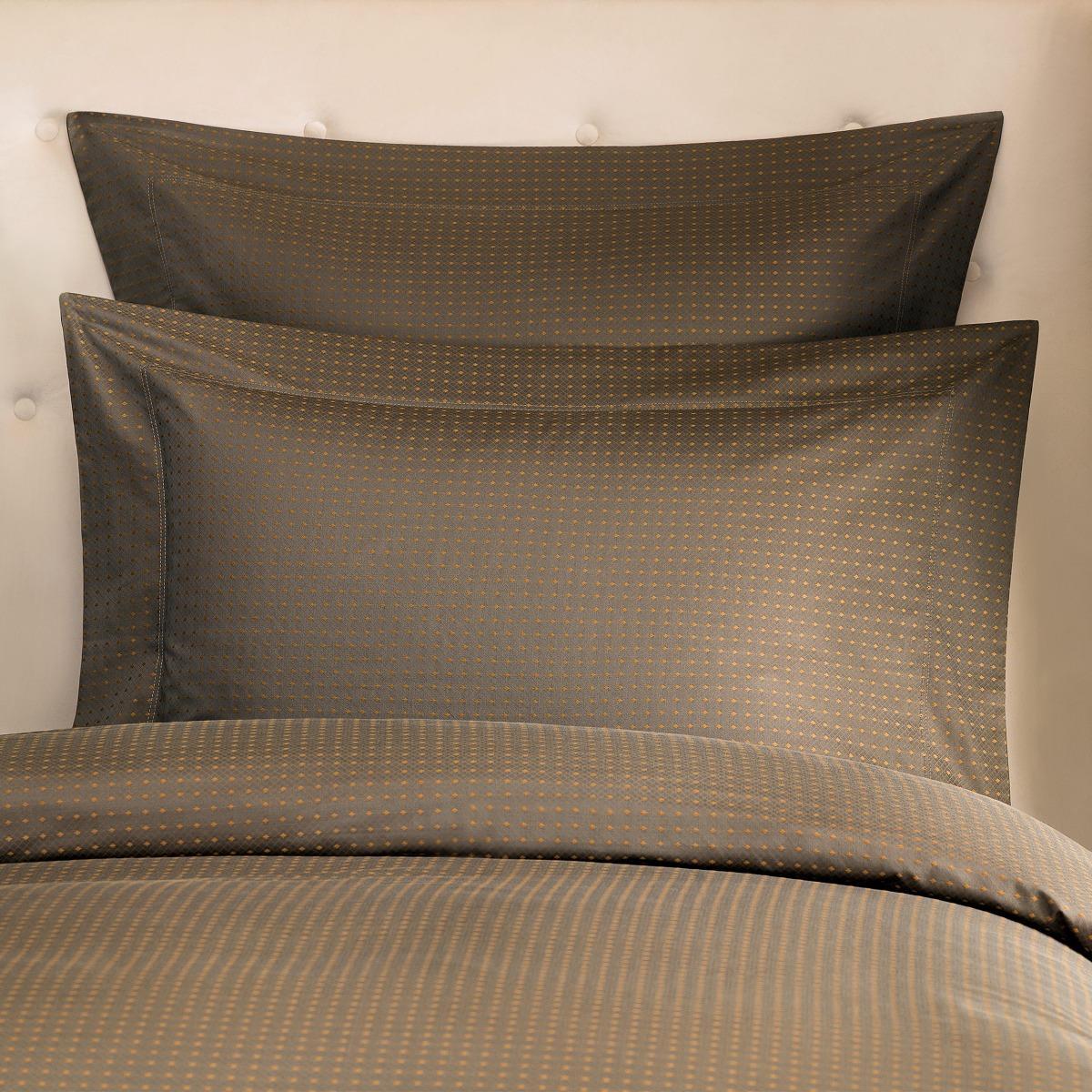 Комплект наволочек Togas Диксон серый 70х70. 2 пр комплект наволочек togas клэрити белый 70х70 2 пр