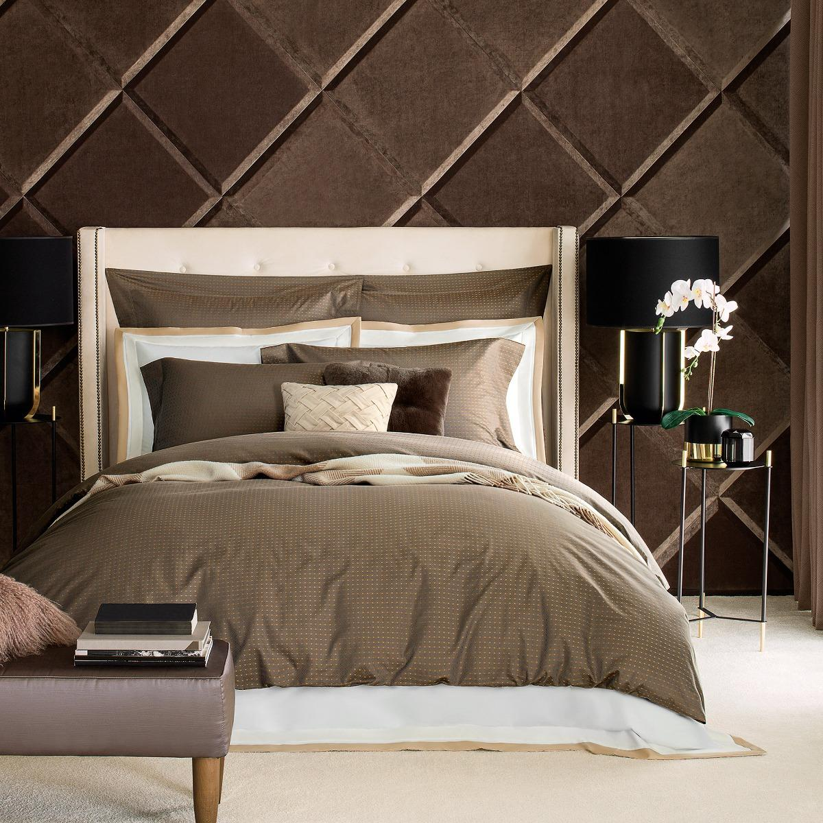 Фото - Постельный комплект Togas Диксон серый двуспальный постельный комплект togas кеннет темно синий двуспальный