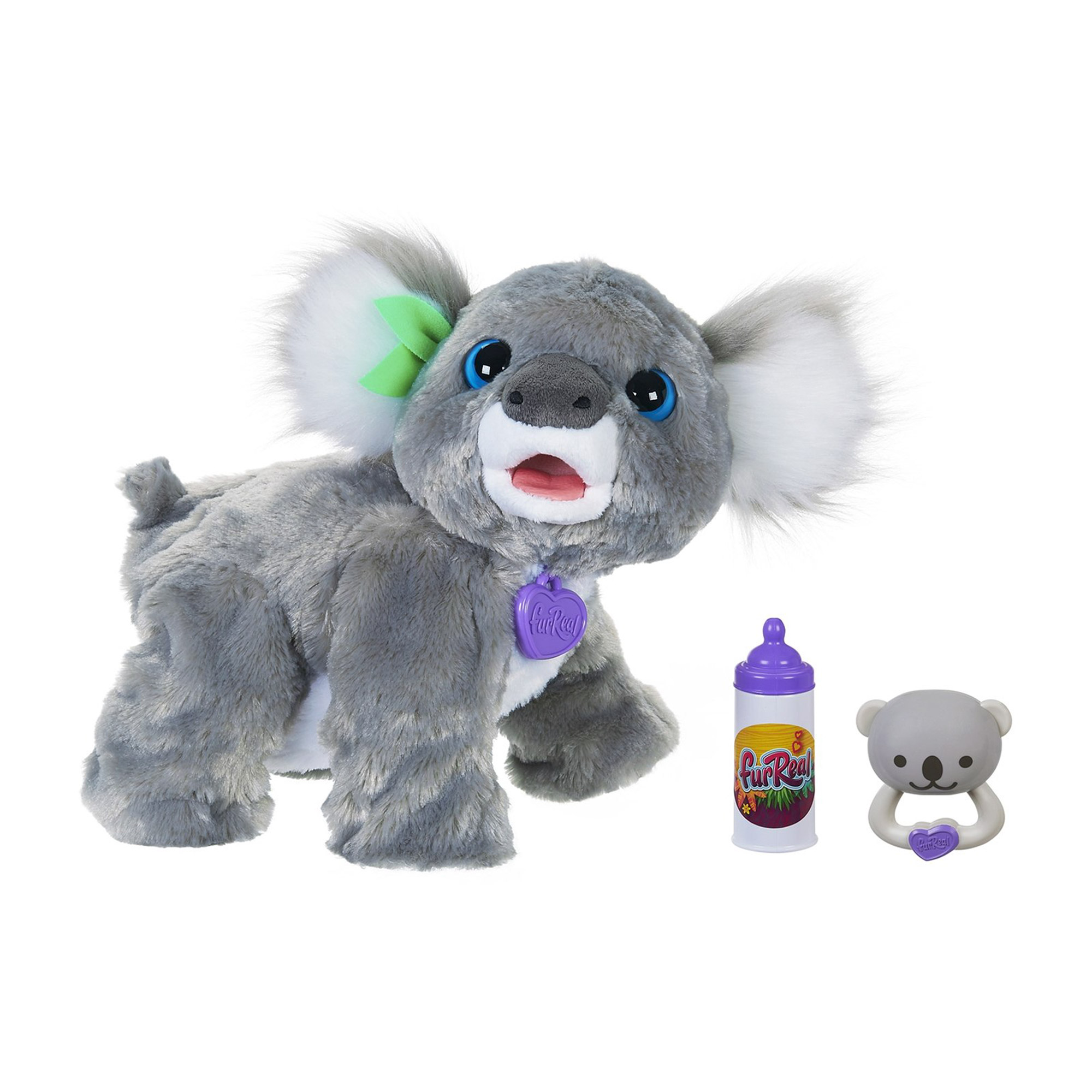 Игрушка FurReal Friends Коала Кристи E96185L0