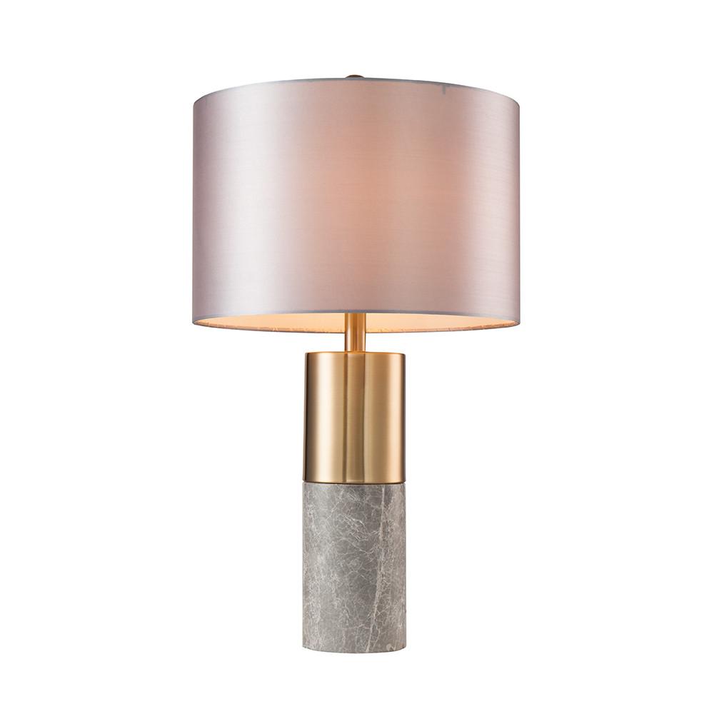 Фото - Лампа настольная Lucia tucci золотая 68х38 настольная лампа lucia tucci harrods t942 1 60 вт