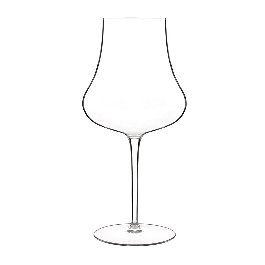 Набор бокалов для вина Luigi Bormioli Tentaz 650 мл 6 шт
