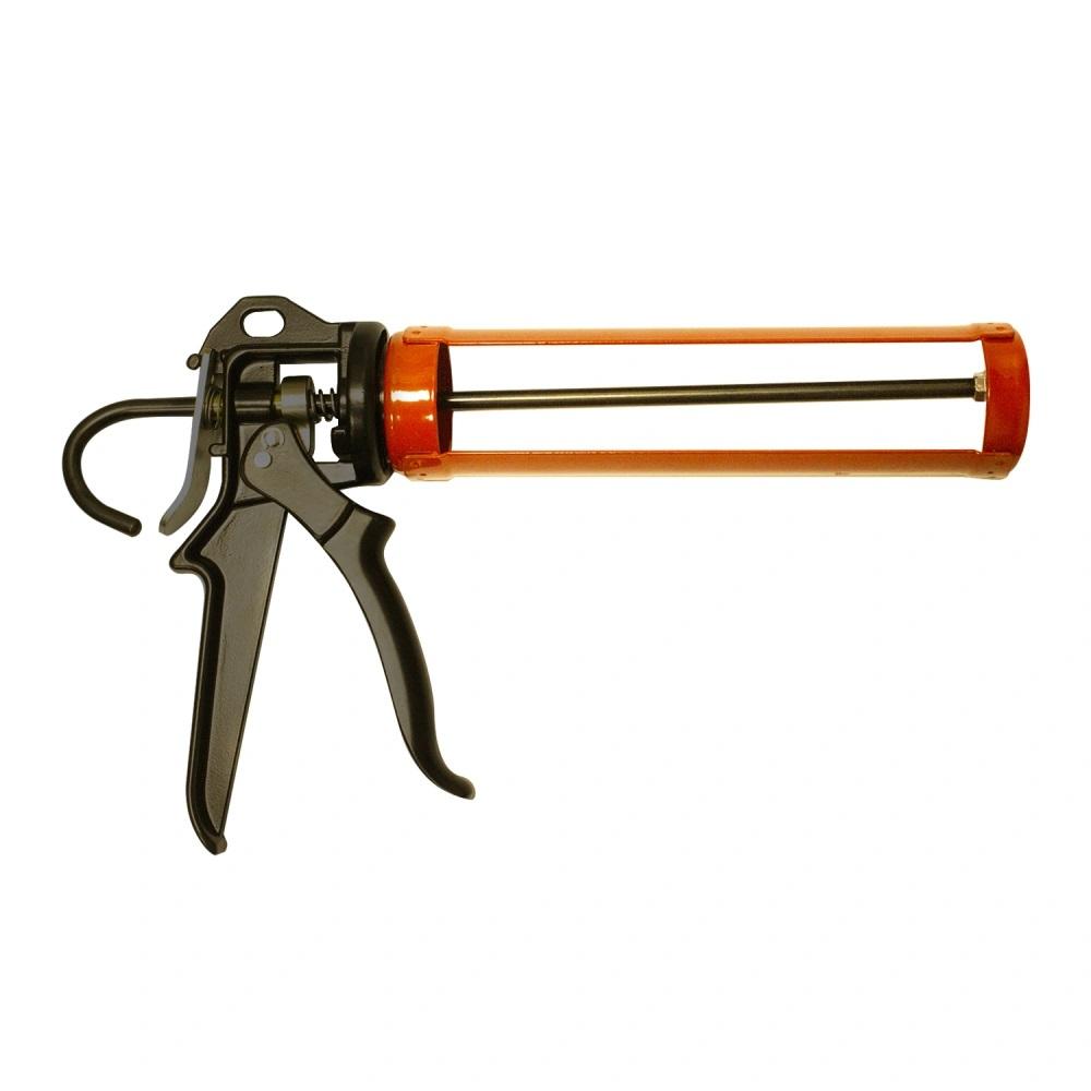 Фото - Пистолет для инжекционной массы Партнер BOSS 300 FOR BCR (1шт.) сетчатая гильза для инжекционной массы 16х85 50 шт 0 01 кг