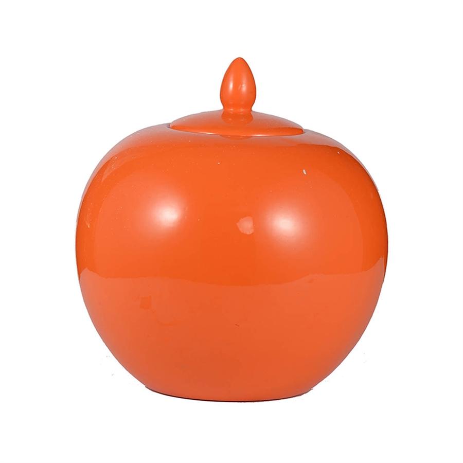 ваза с крышкой glasar 20x20x26см Ваза с крышкой Glasar 27x27x28см