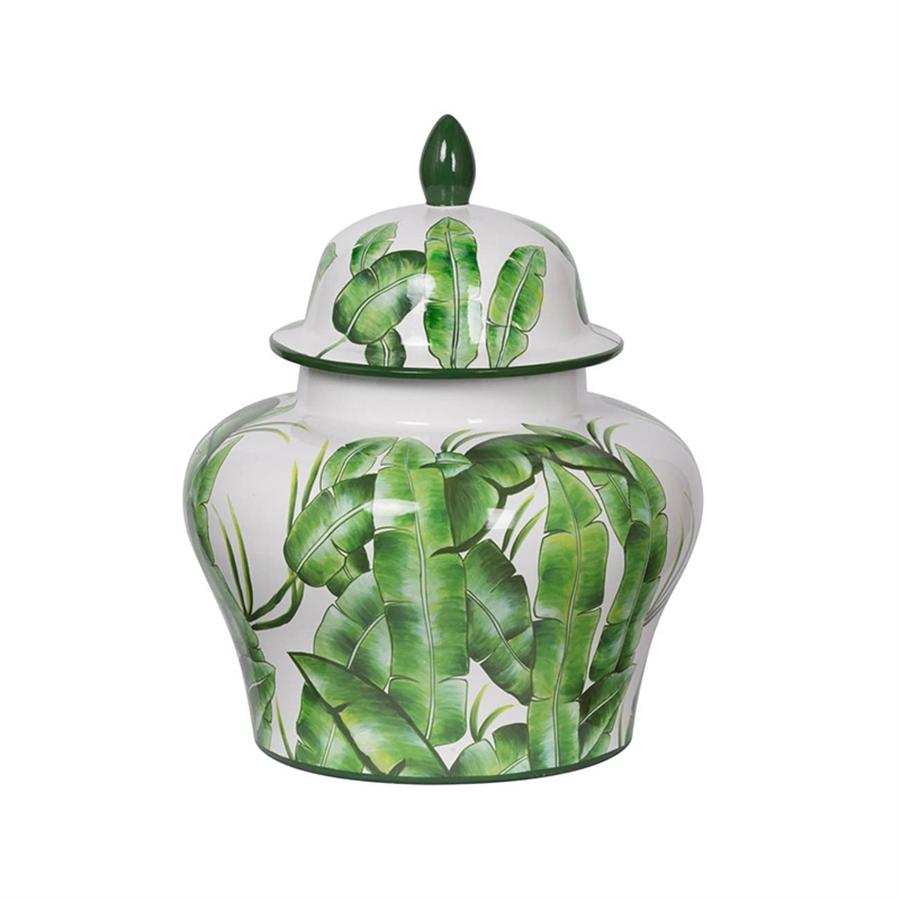 ваза с крышкой glasar 19x19x45 см Ваза с крышкой Glasar 35x35x43 см