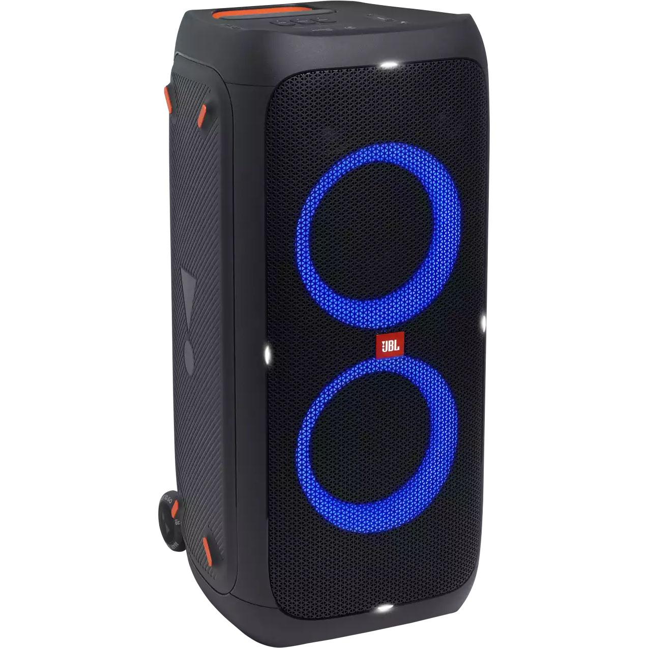 Портативная акустика JBL Partybox 310