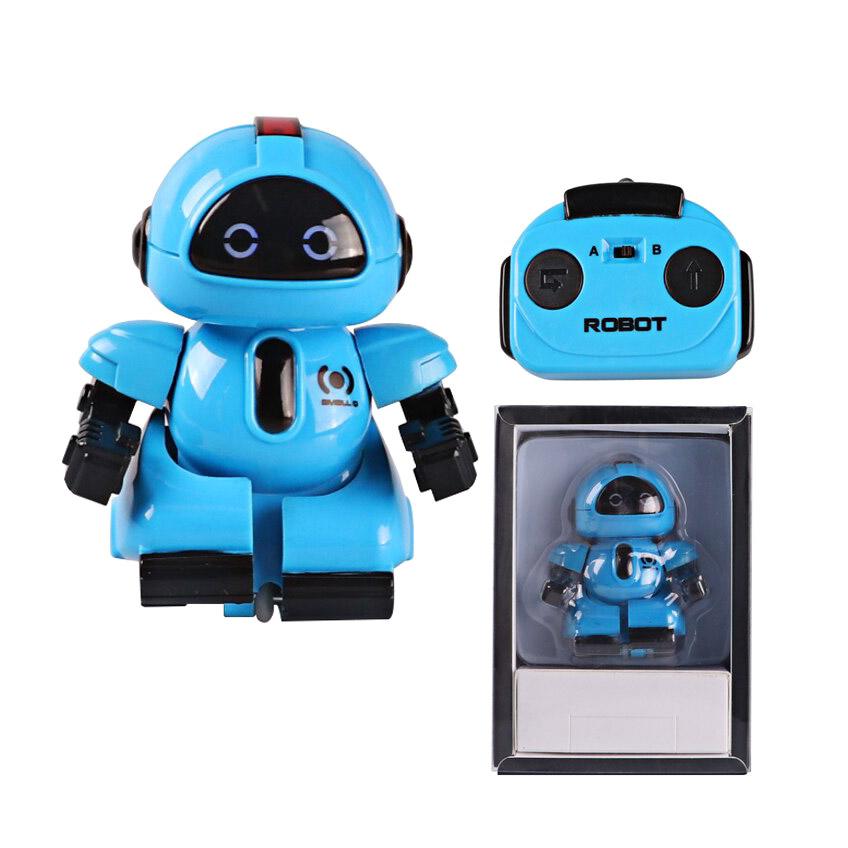 Робот Junfa 602 на ИК-управлении MIU