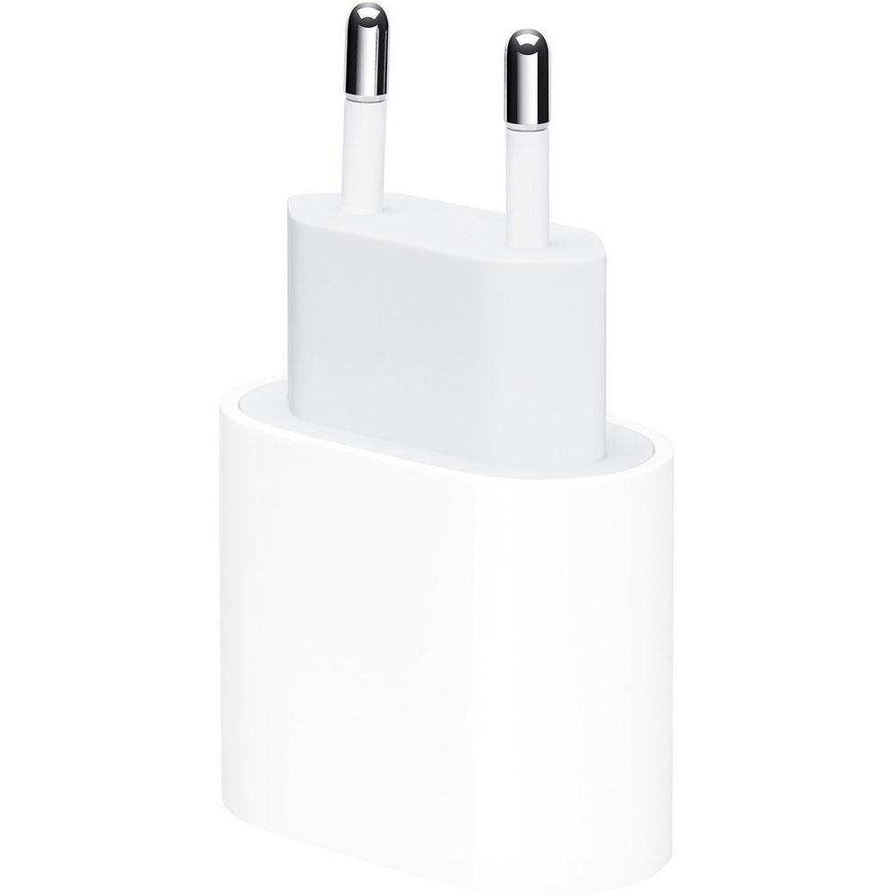 Фото - Сетевое зарядное устройство Apple USB-C MHJE3ZM/A сетевое зарядное устройство apple 30w usb c power adapter my1w2zm a