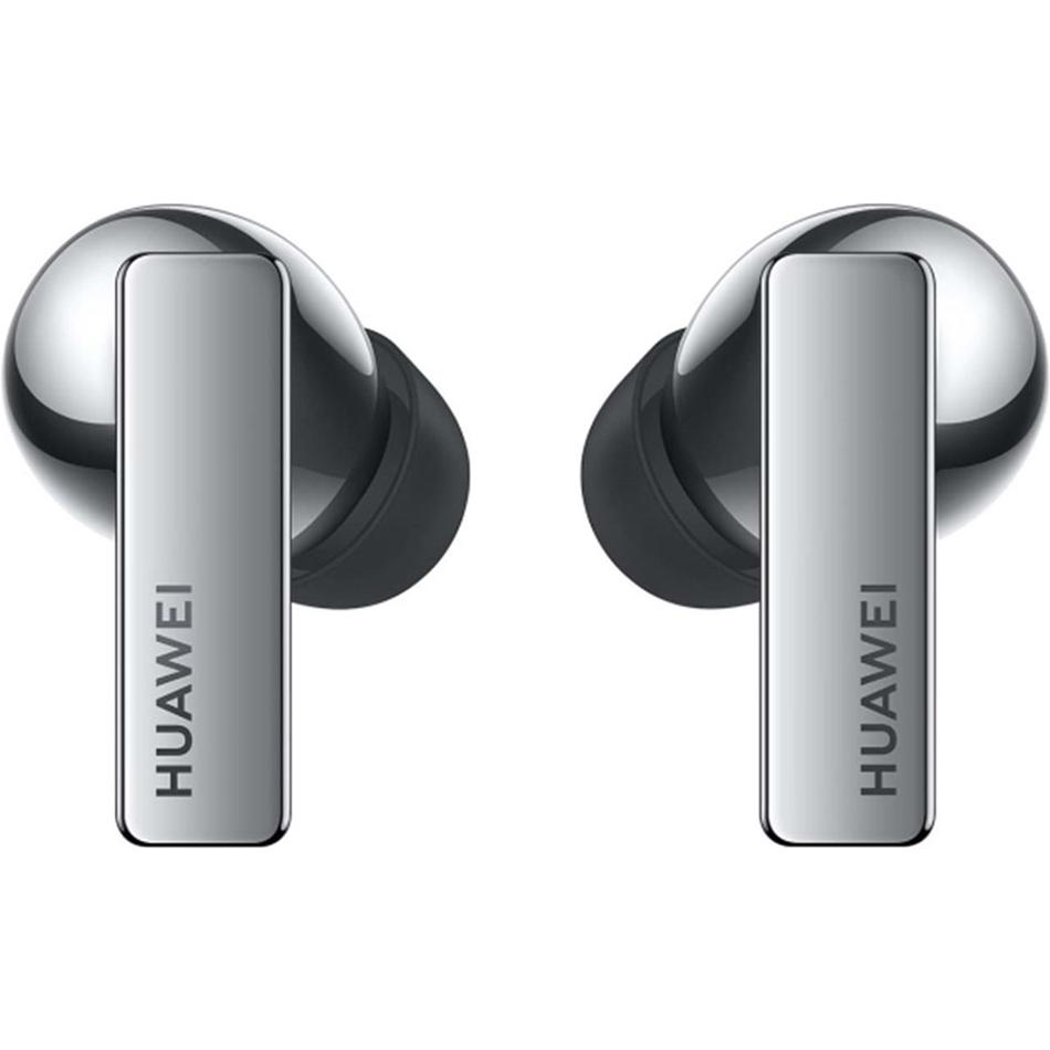 Наушники Huawei Freebuds Pro серебристый
