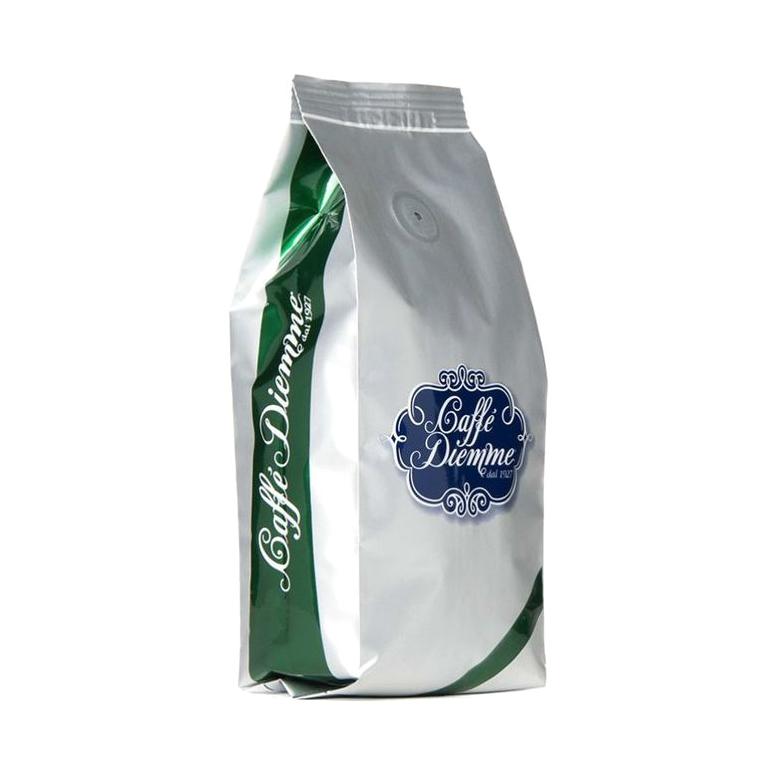 Кофе зерновой Diemme Caffe Miscela Aromatica 500 г кофе в зернах caffe diemme miscela oro арабика 500 г