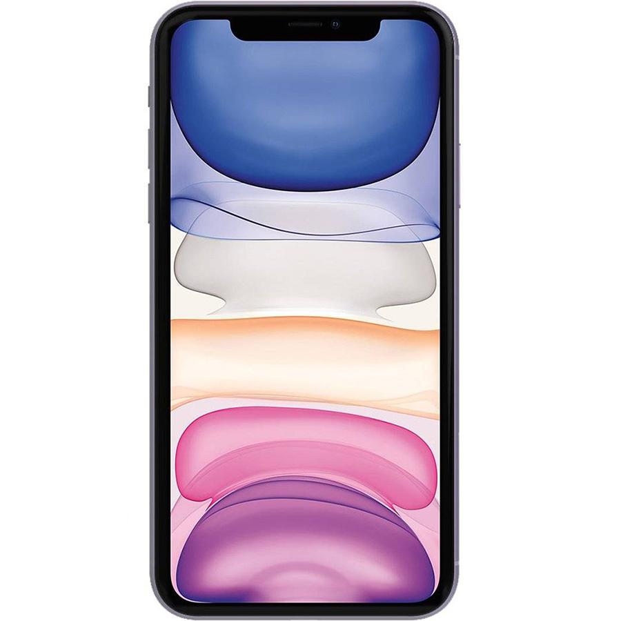 Смартфон Apple iPhone 11 128 GB фиолетовый