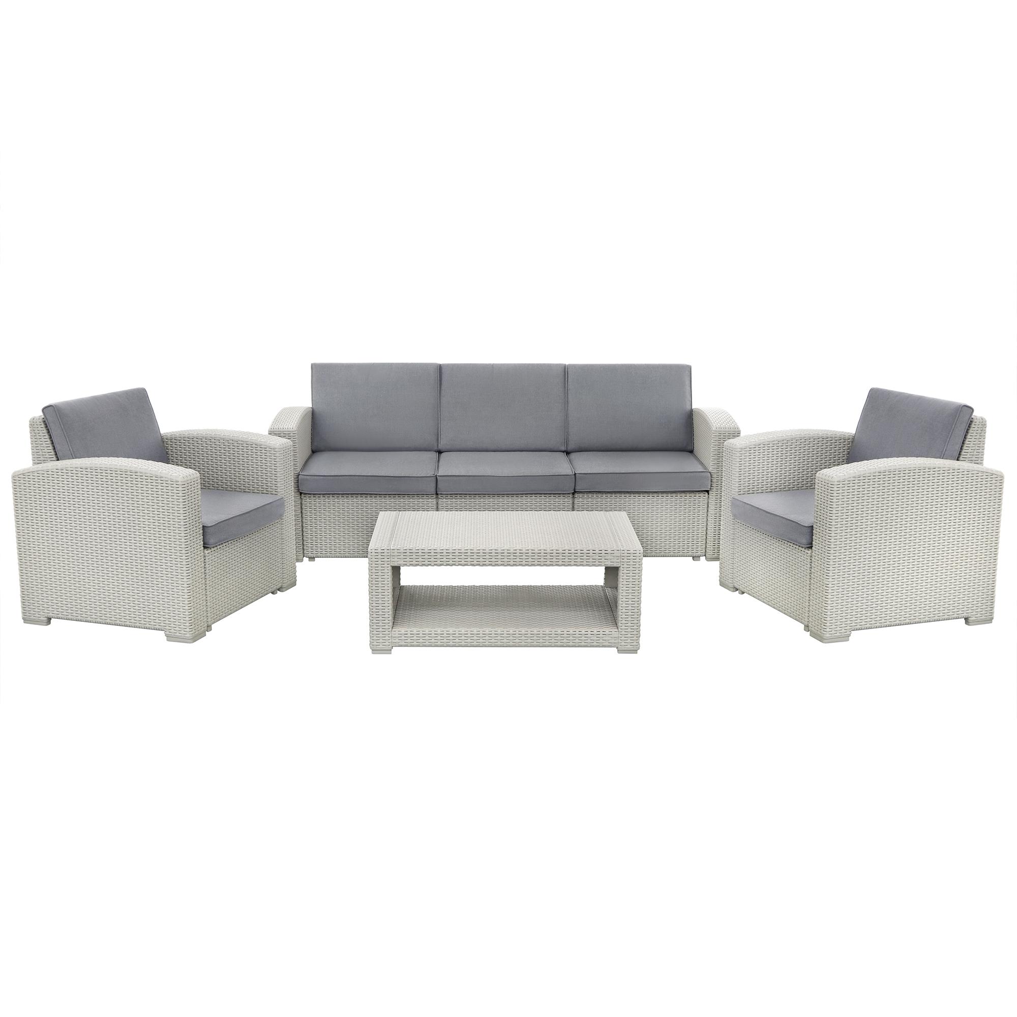 Комплект мебели LF 4 предмета
