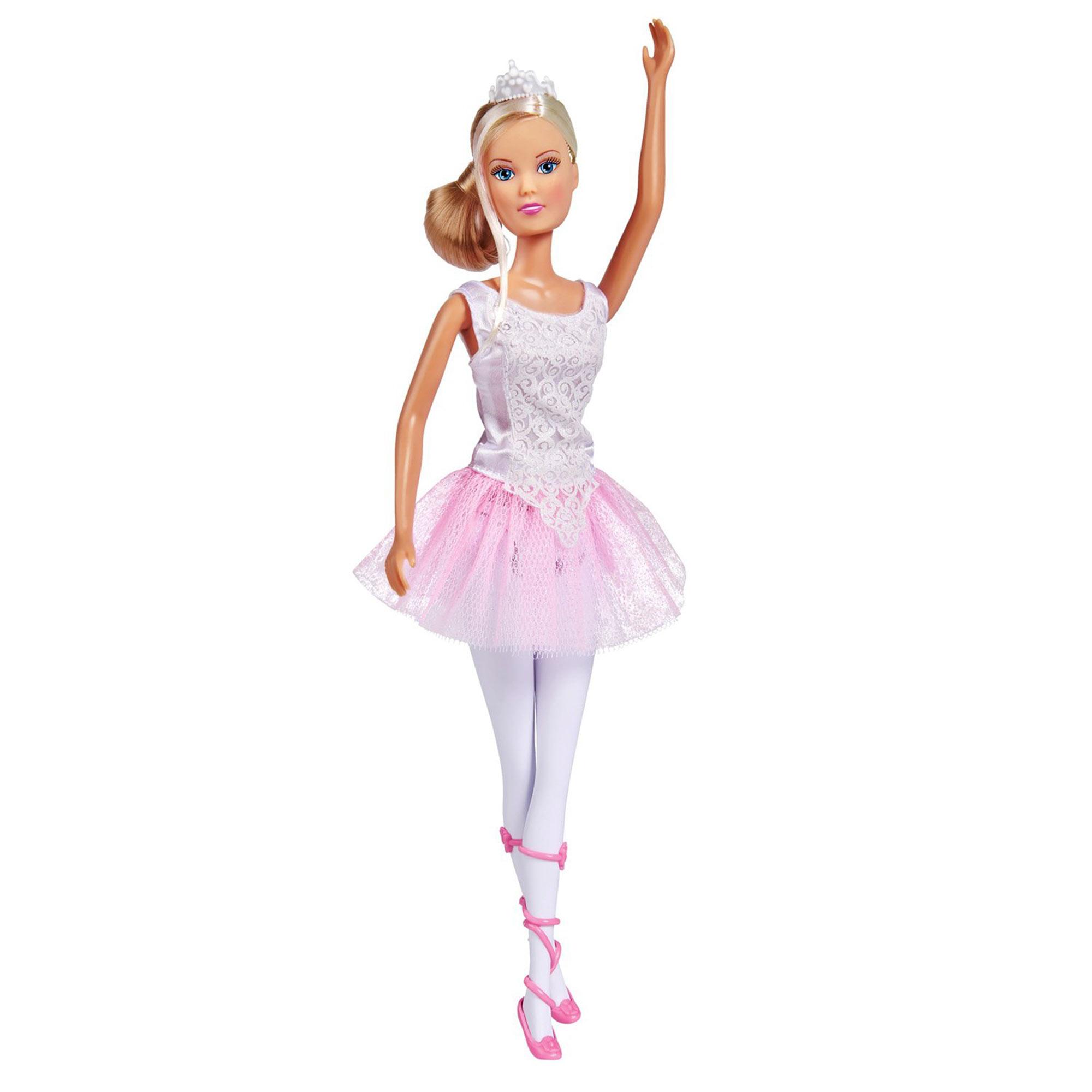 Кукла Steffi Балерина недорого