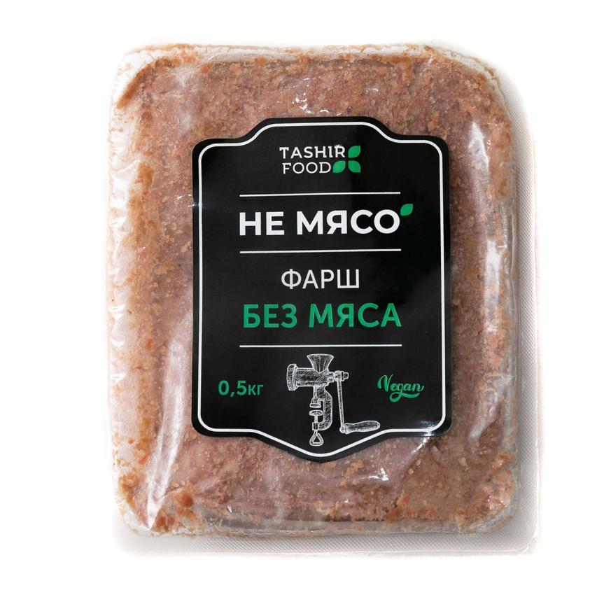 Фарш веганский НЕ МЯСО без мяса 500 г
