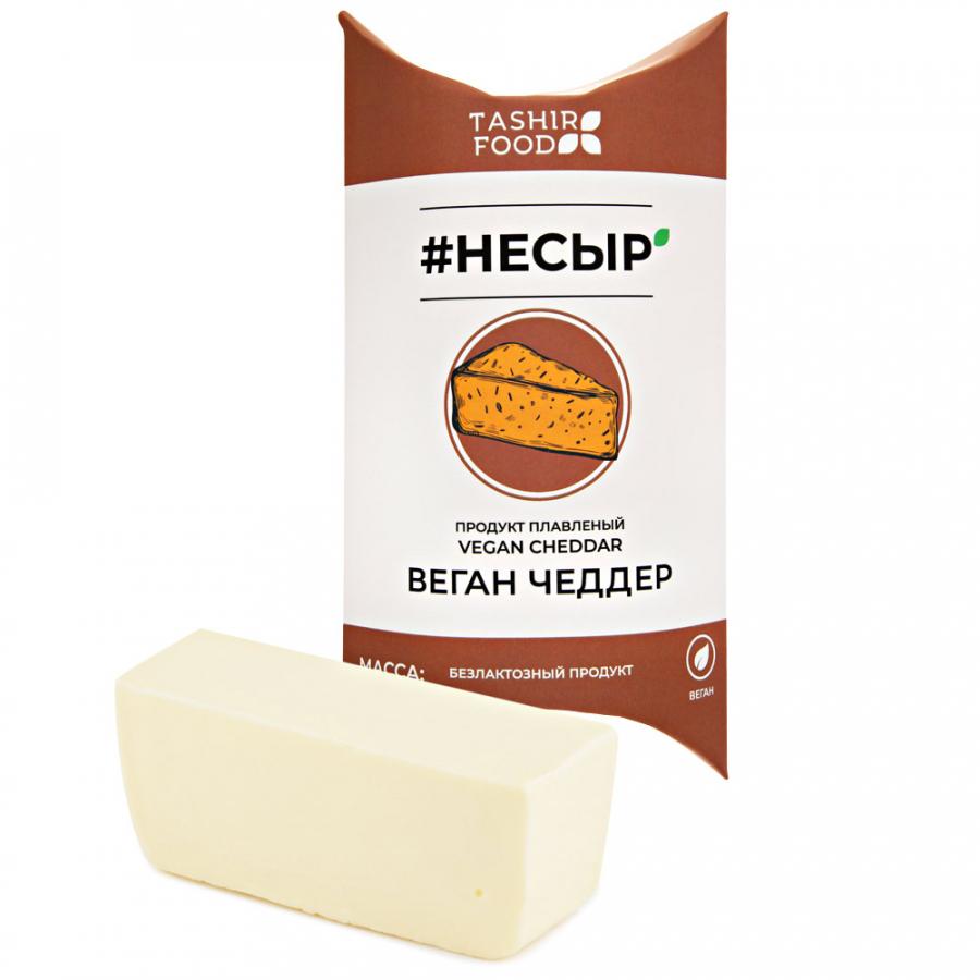 Сыр растительный НЕ СЫР Cheddar 25% 225 г
