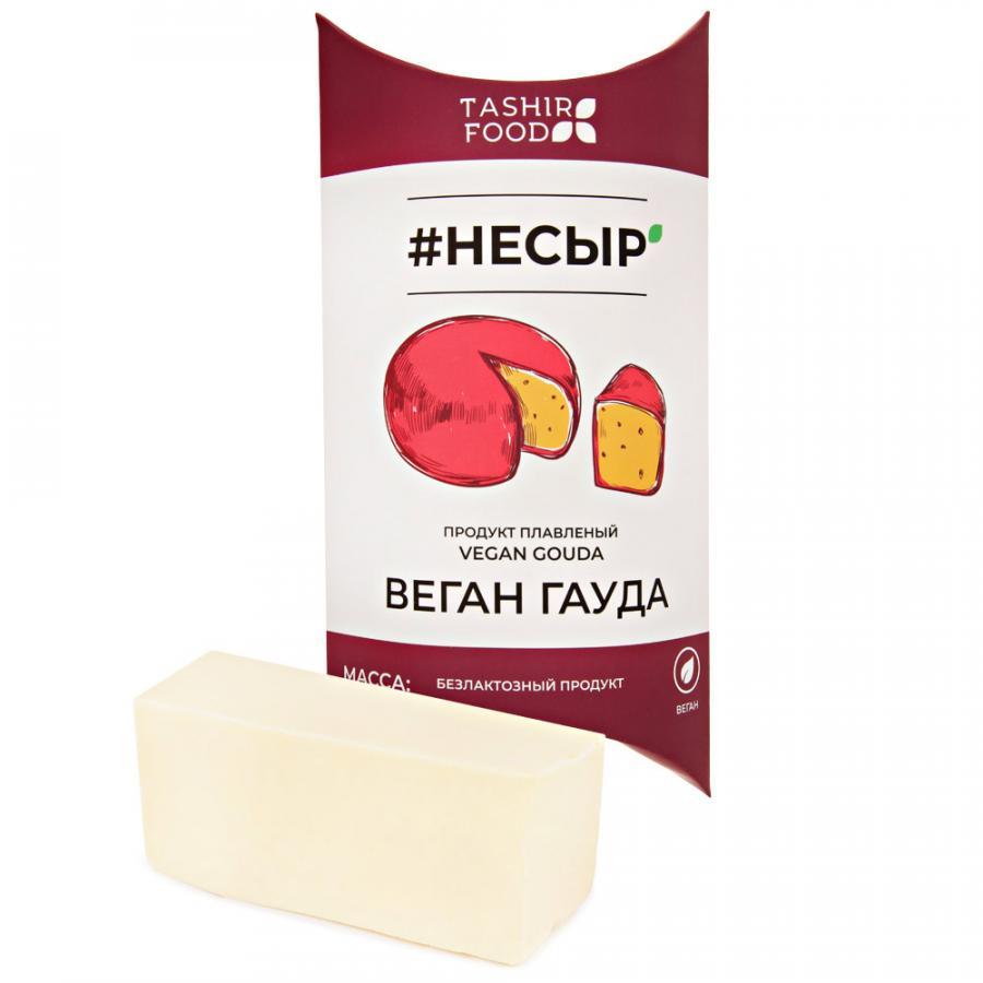 Сыр растительный НЕ СЫР Gouda 25% 225 г