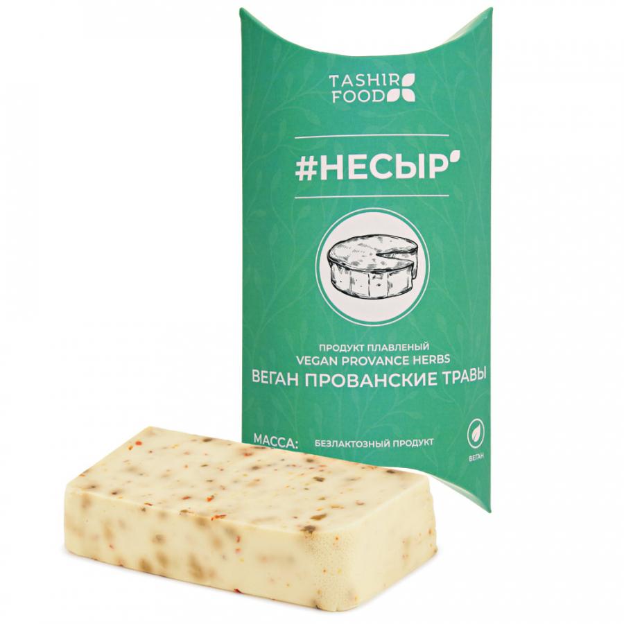 Сыр растительный НЕ СЫР Provance Herbs 25% 225 г