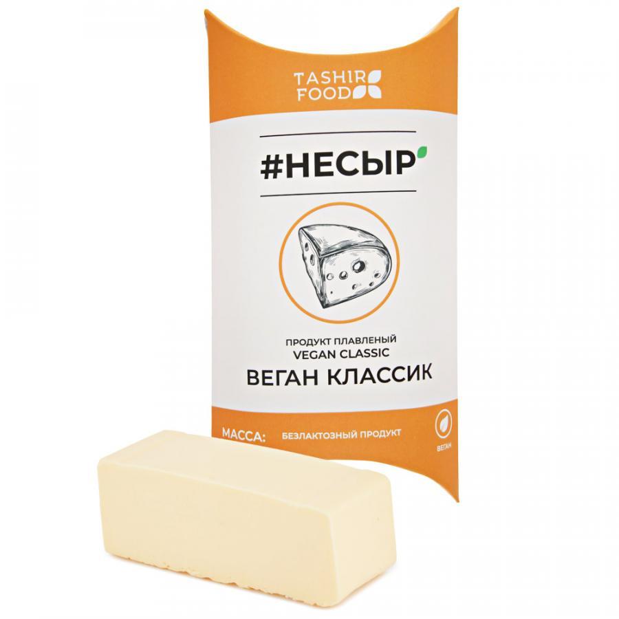Сыр растительный НЕ СЫР Classic 25% 225 г