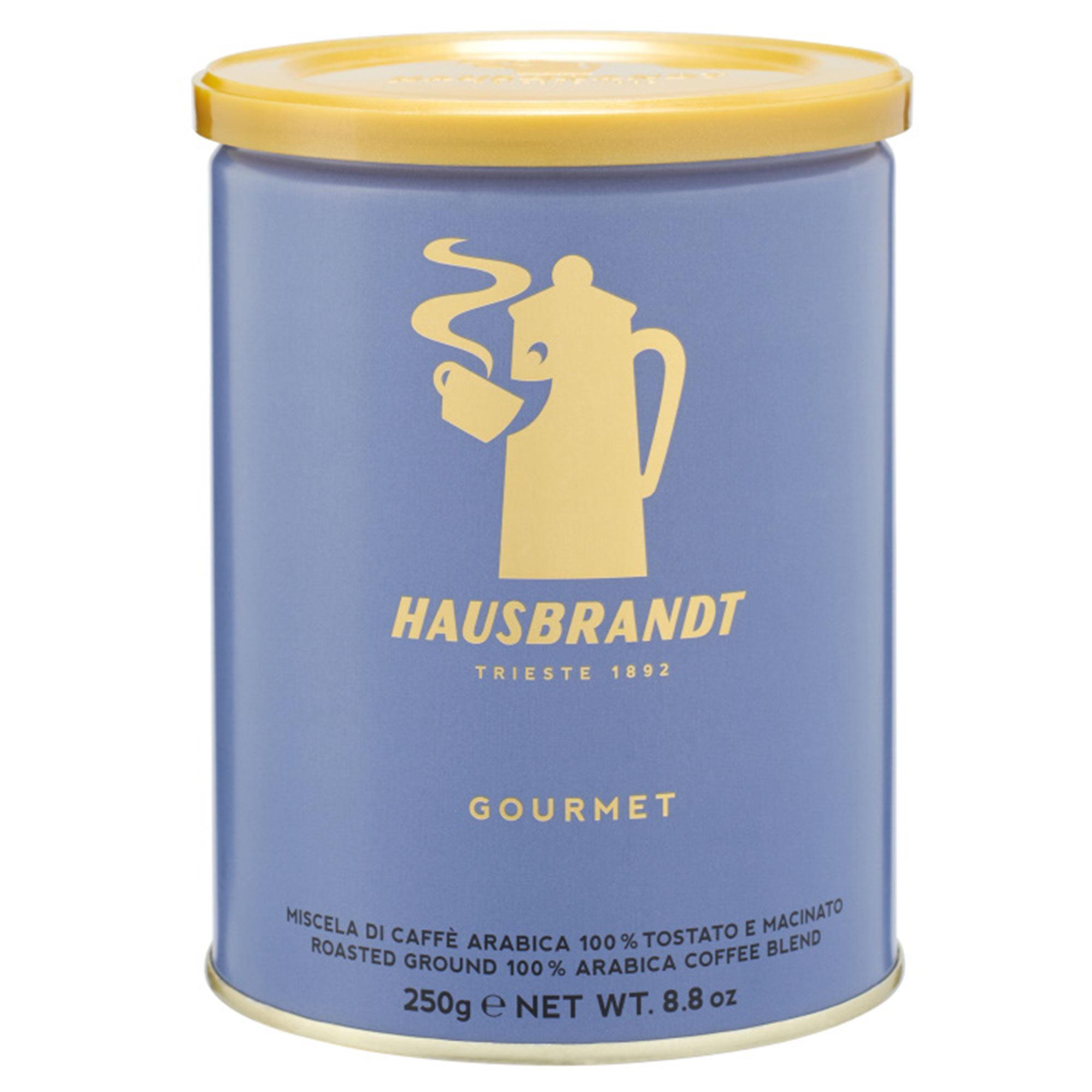 Кофе молотый Hausbrandt Columbus 250 г