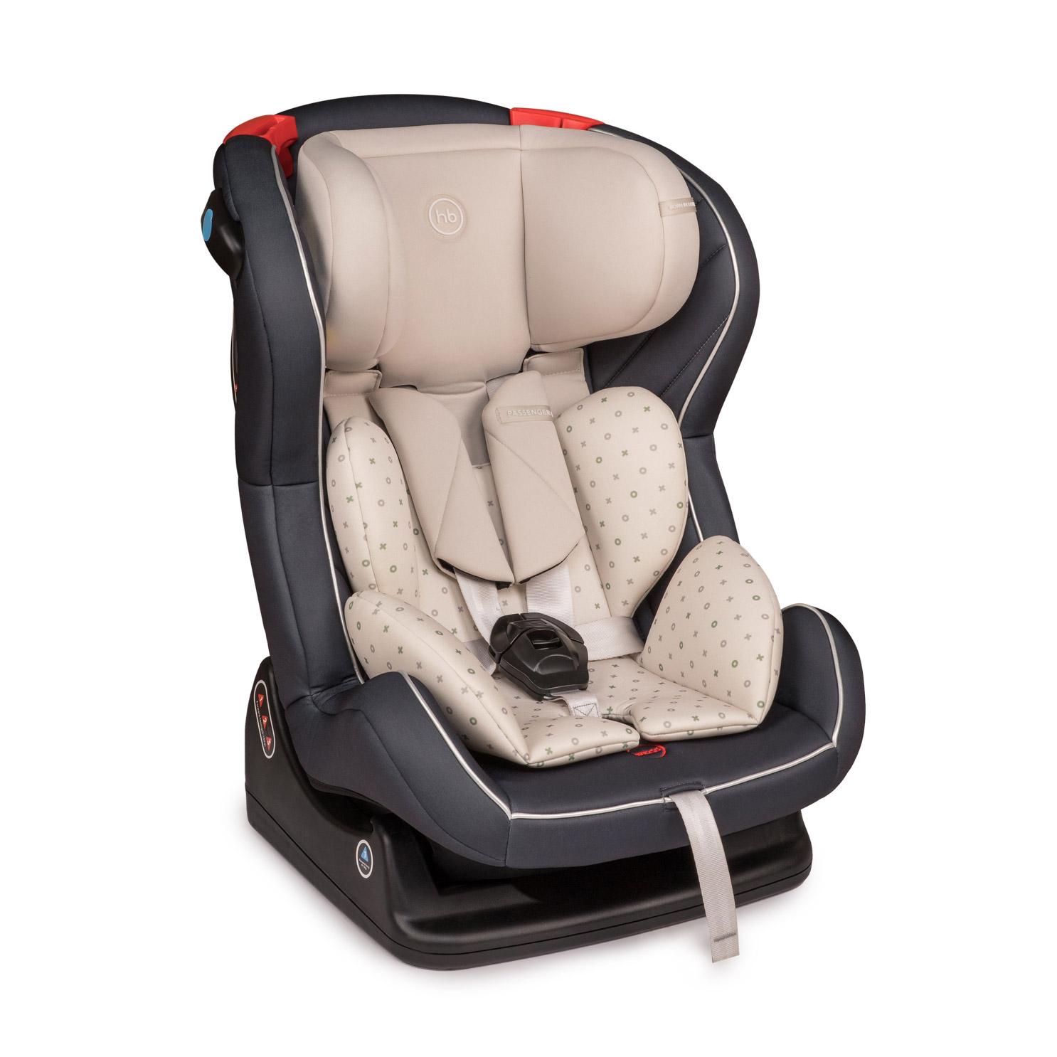 Фото - Автокресло Happy Baby Passenger V2 graphite автокресло happy baby passenger v2 graphite черный