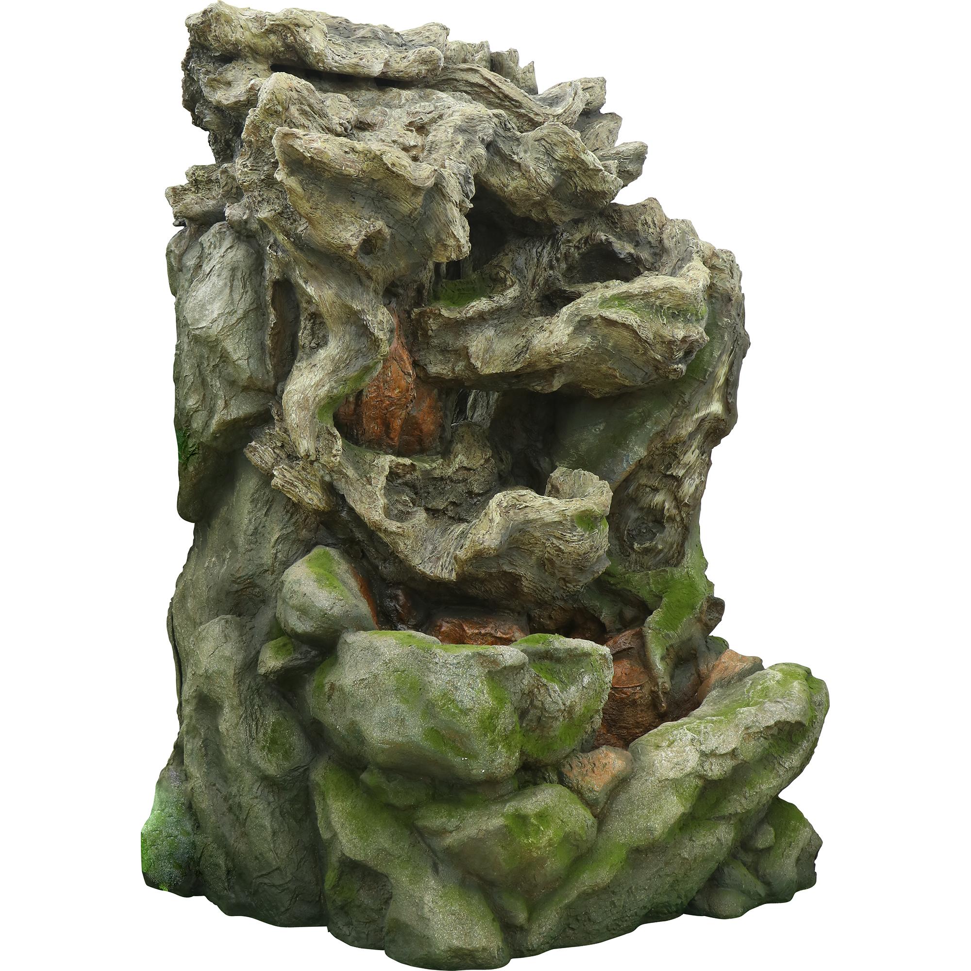 Фонтан уличный Dw-fontain/DWF, 144Х123Х206 СМ