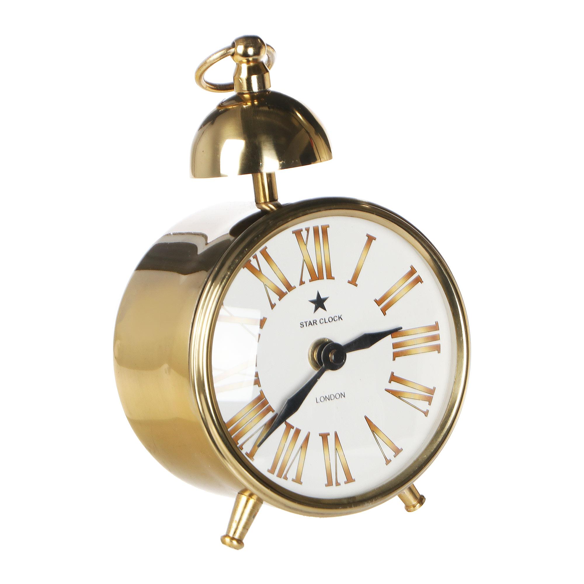 Часы Dekor pap электромеханические, 11х17х8 см