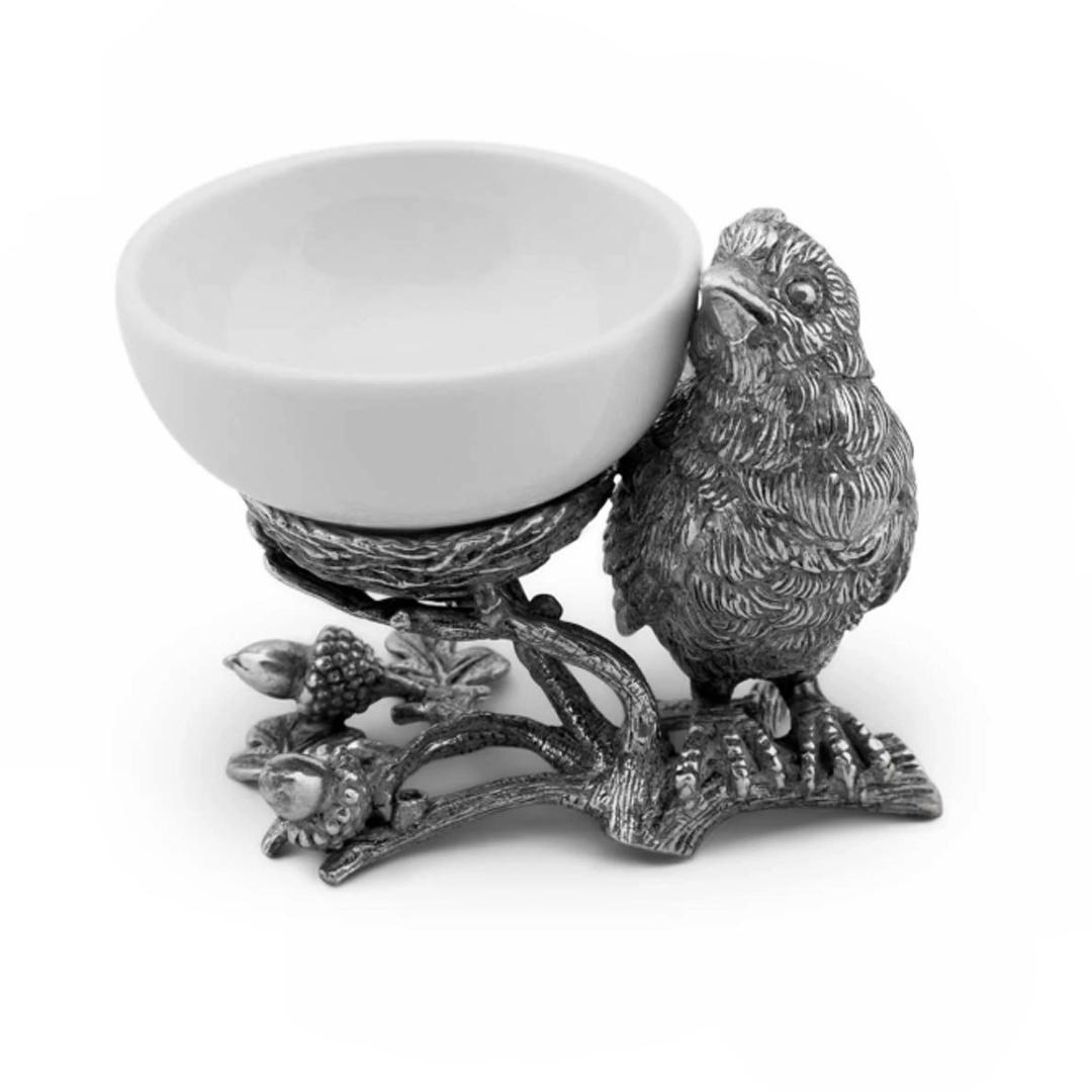 Чаша для соуса и специй Vagabond House Птичка на ветке 10х8х6,5 см недорого