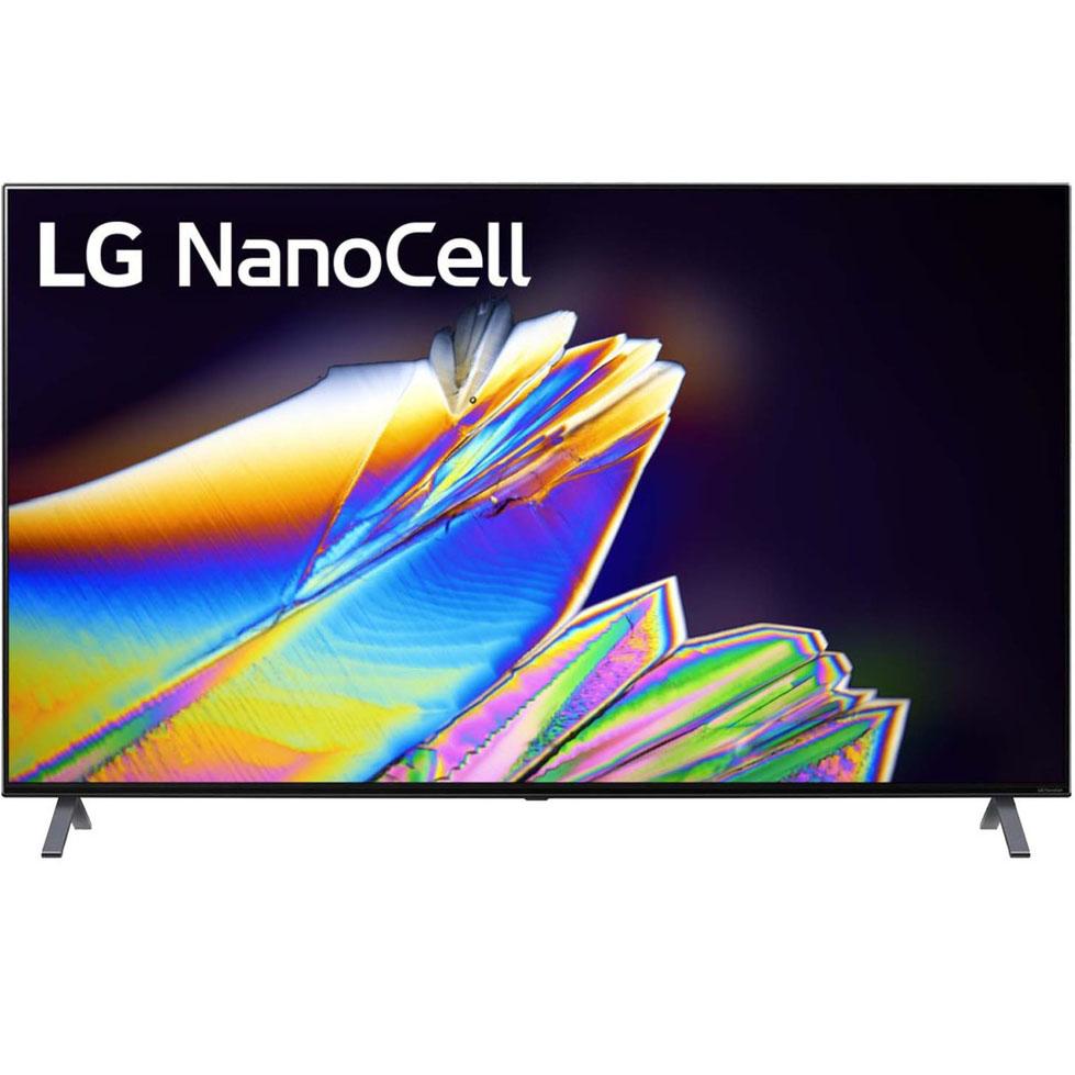 Фото - Телевизор LG 55NANO956NA nanocell телевизор lg 75nano996na 75 ultra hd 8k