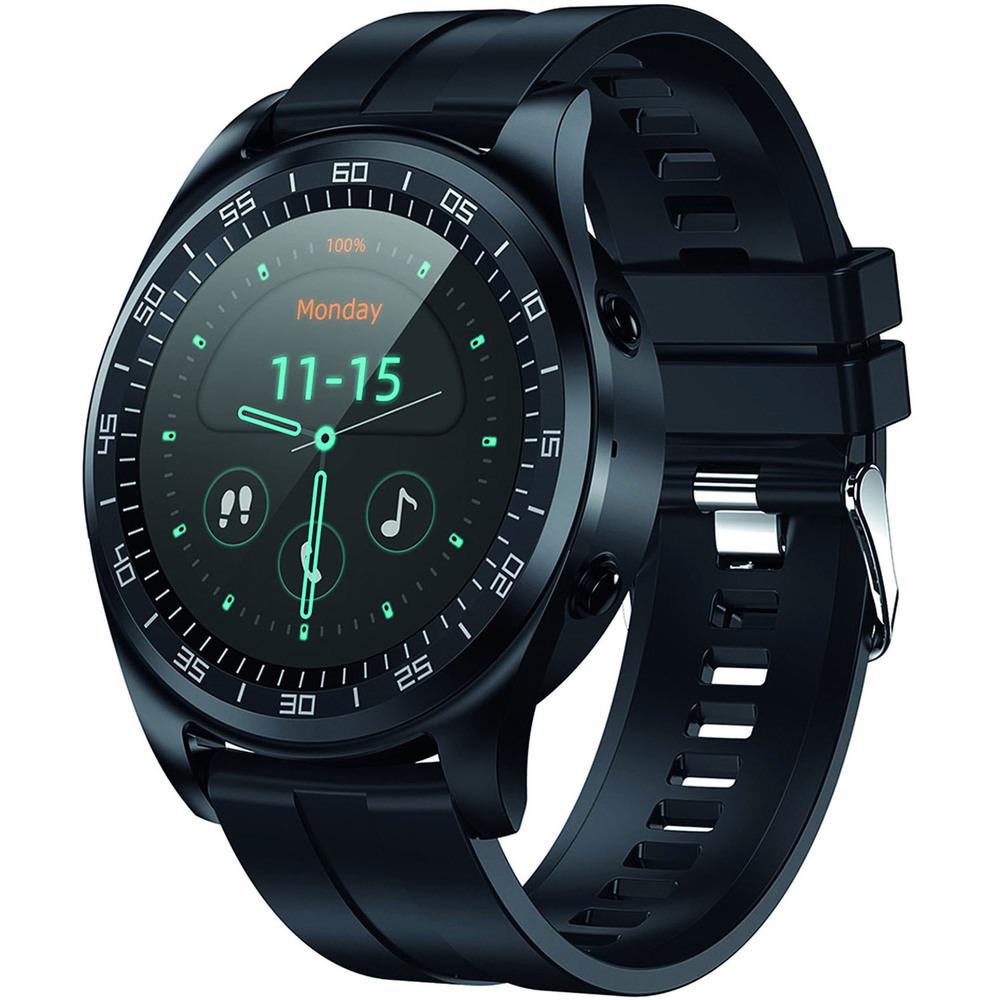 Фото - Смарт-часы Jet Phone SP2 Black смарт часы geozon 4g g w13pnk