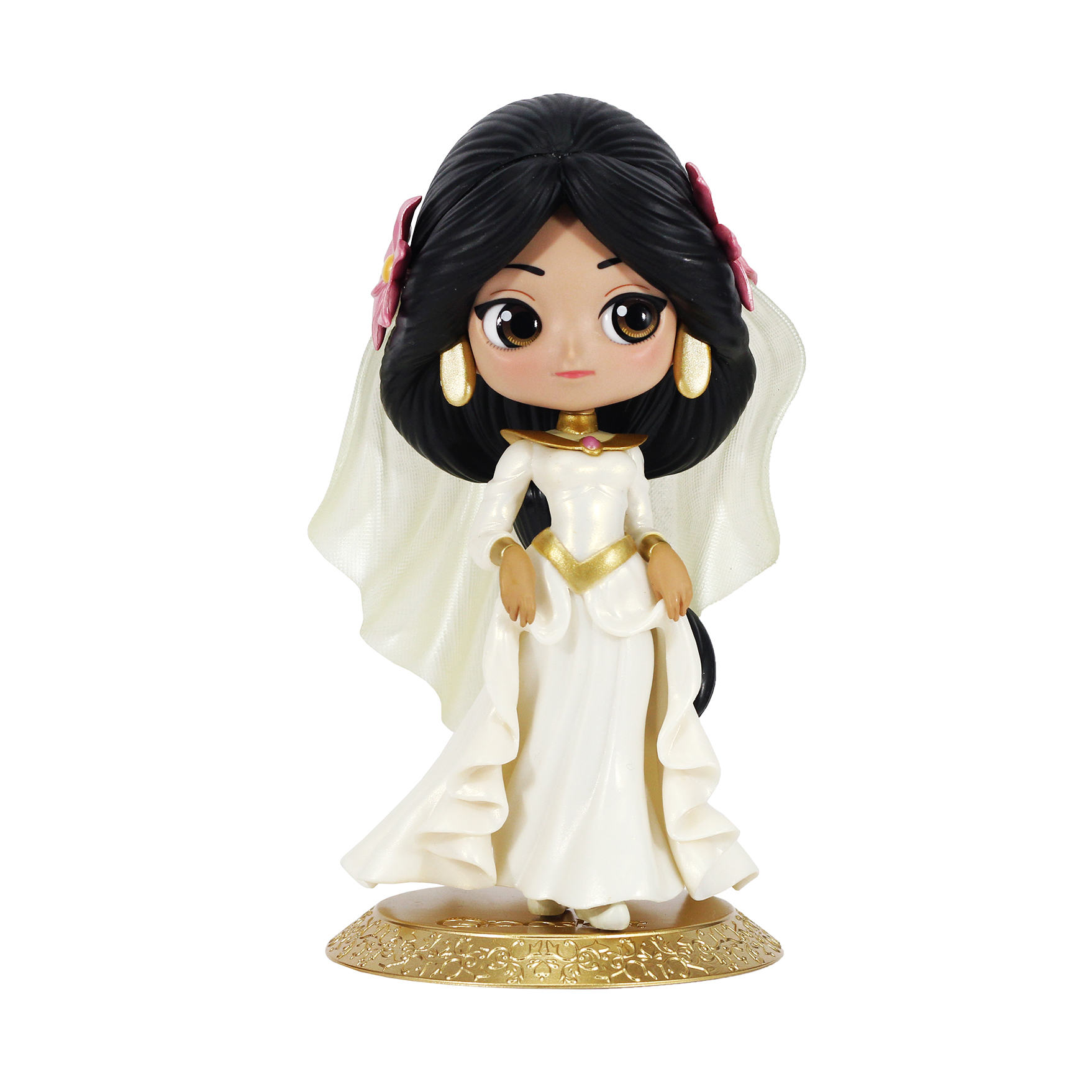 Фигурка Q Posket: Disney Characters – Jasmine Dreamy Style Special Collection Vol.1 14 см