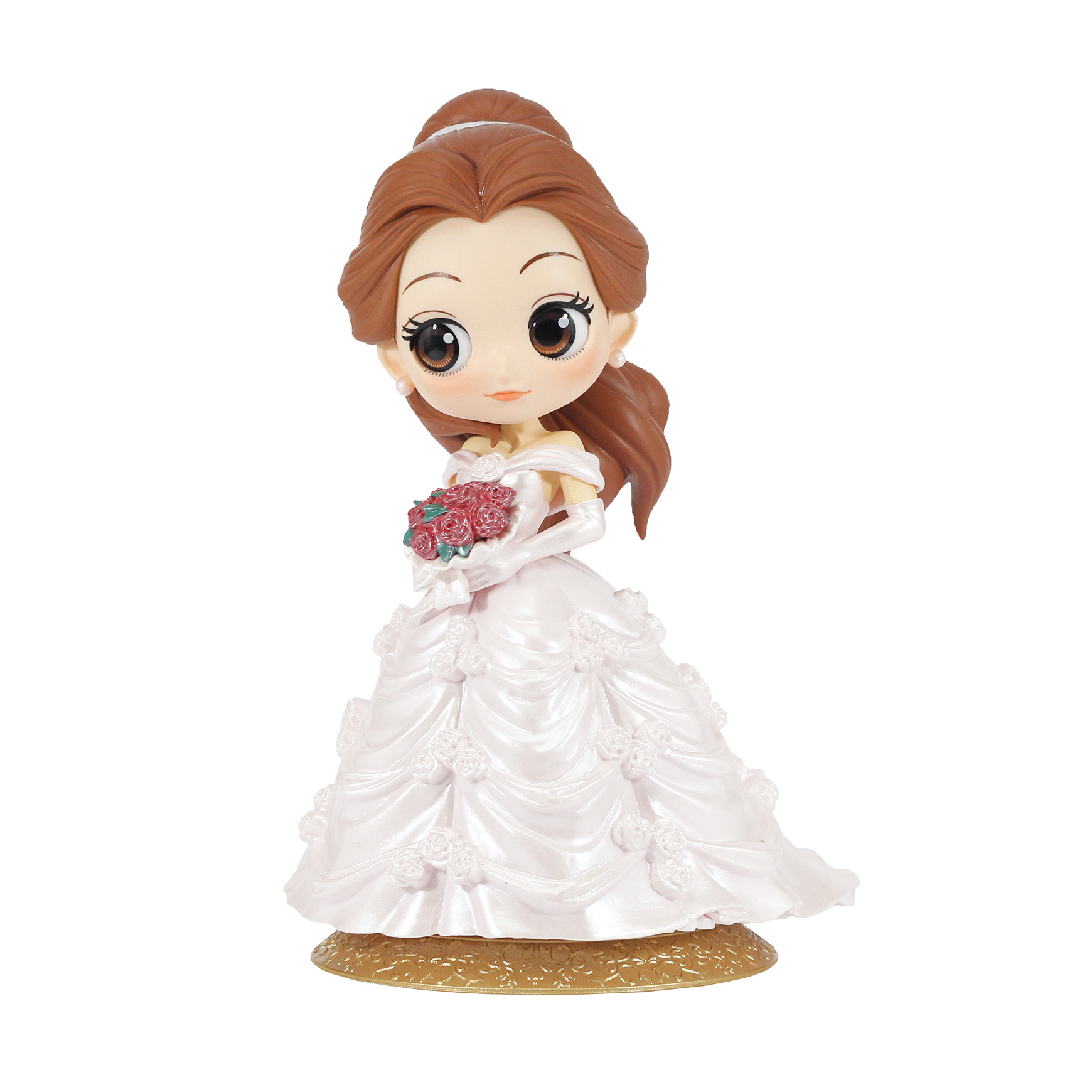 Фигурка Q Posket: Disney Characters – Belle Dreamy Style Special Collection Vol.2 14 см